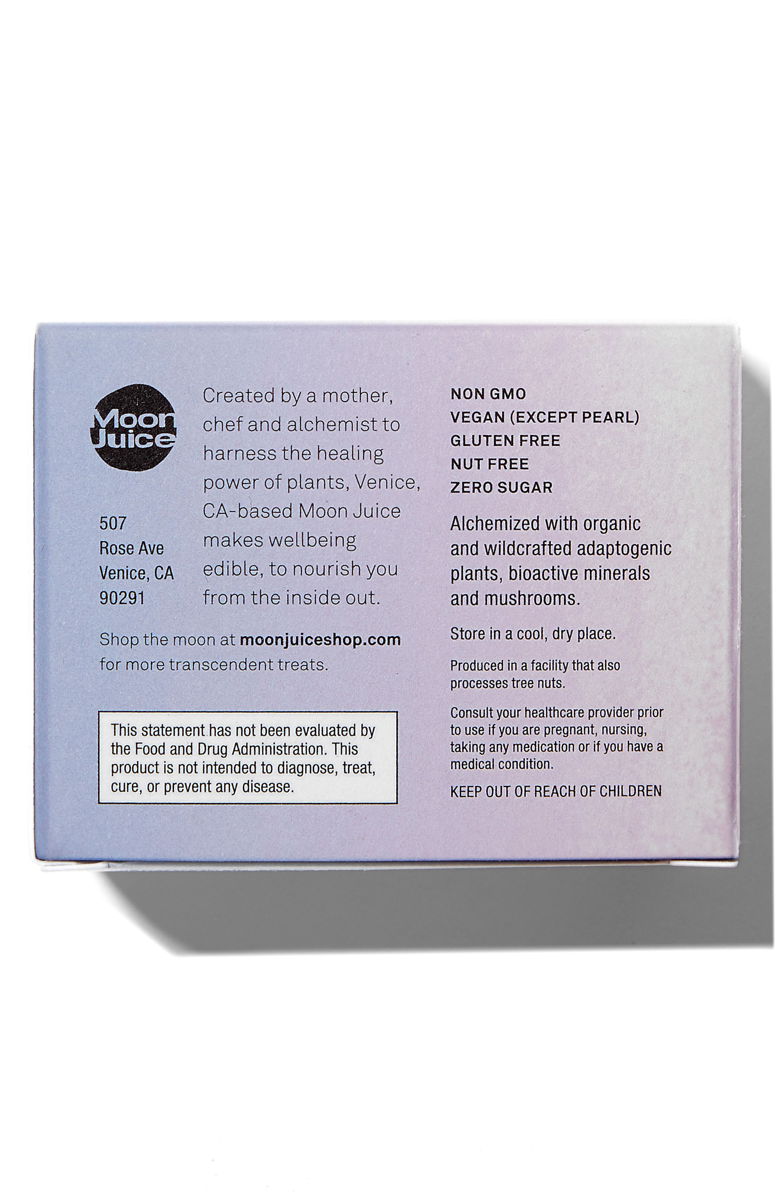 Full Moon Dust 12-Pack Sachet Box,                             Alternate thumbnail 2, color,                             NO COLOR