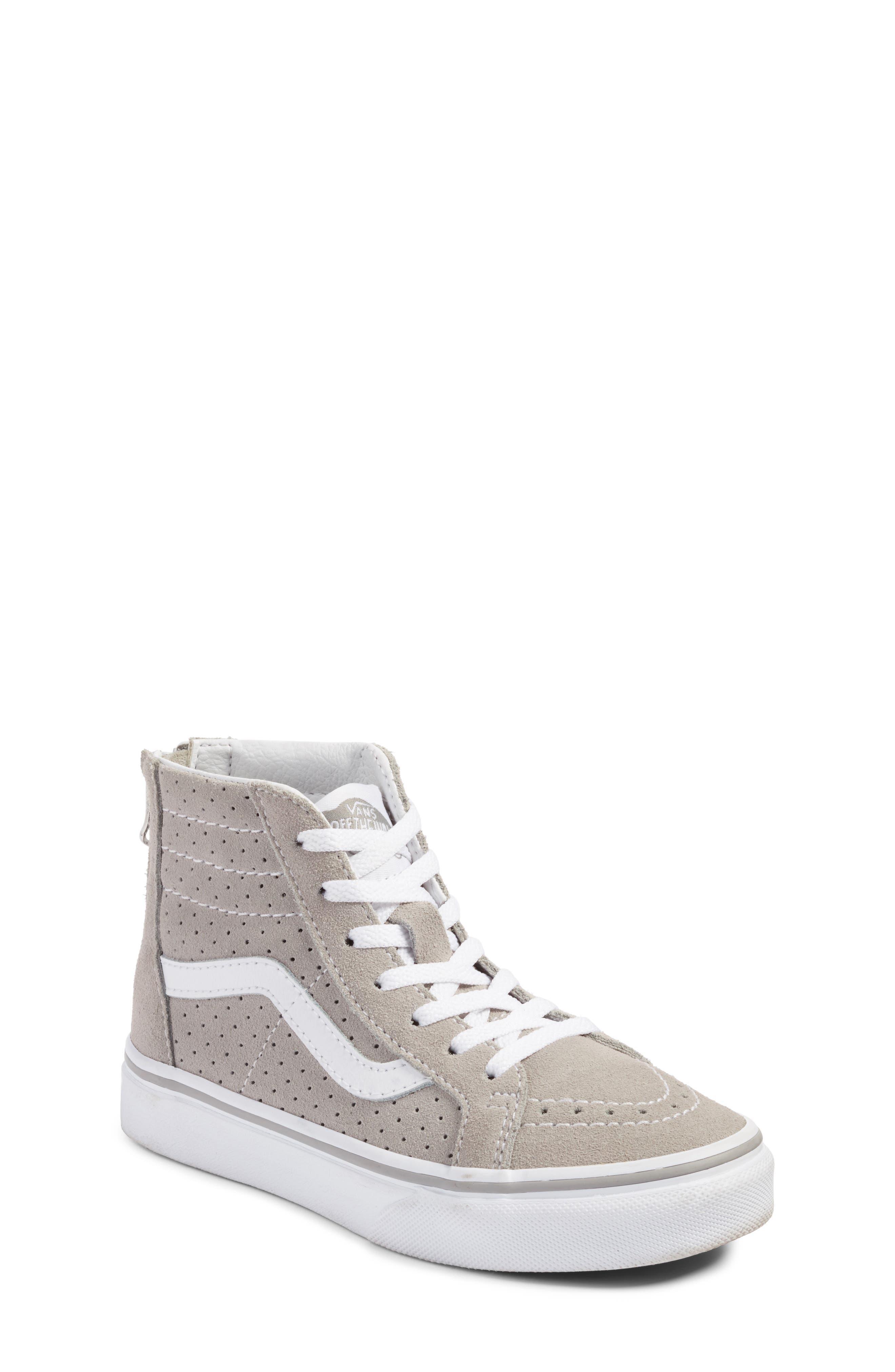 Sk8-Hi Zip Sneaker,                         Main,                         color, 050