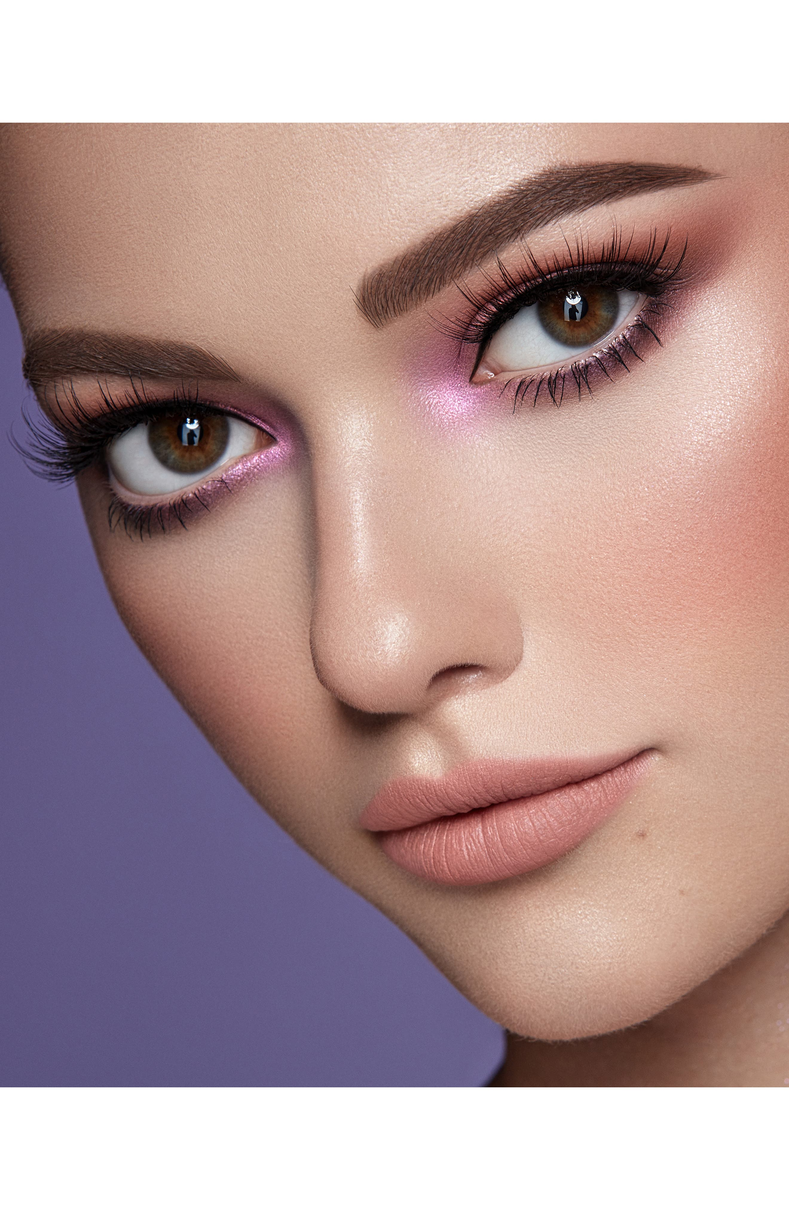 Norvina Eyeshadow Palette,                             Alternate thumbnail 5, color,                             NO COLOR
