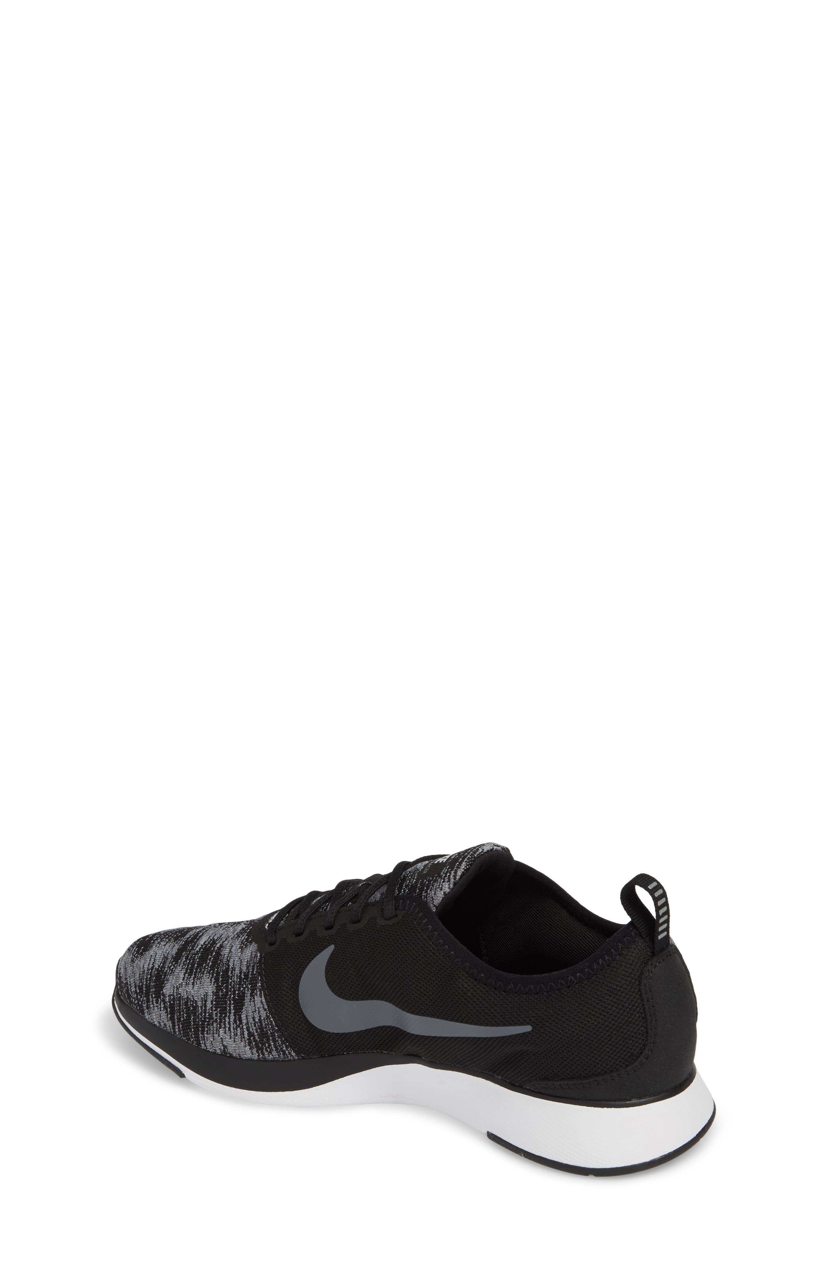 Dualtone Racer SE Sneaker,                             Alternate thumbnail 2, color,                             004