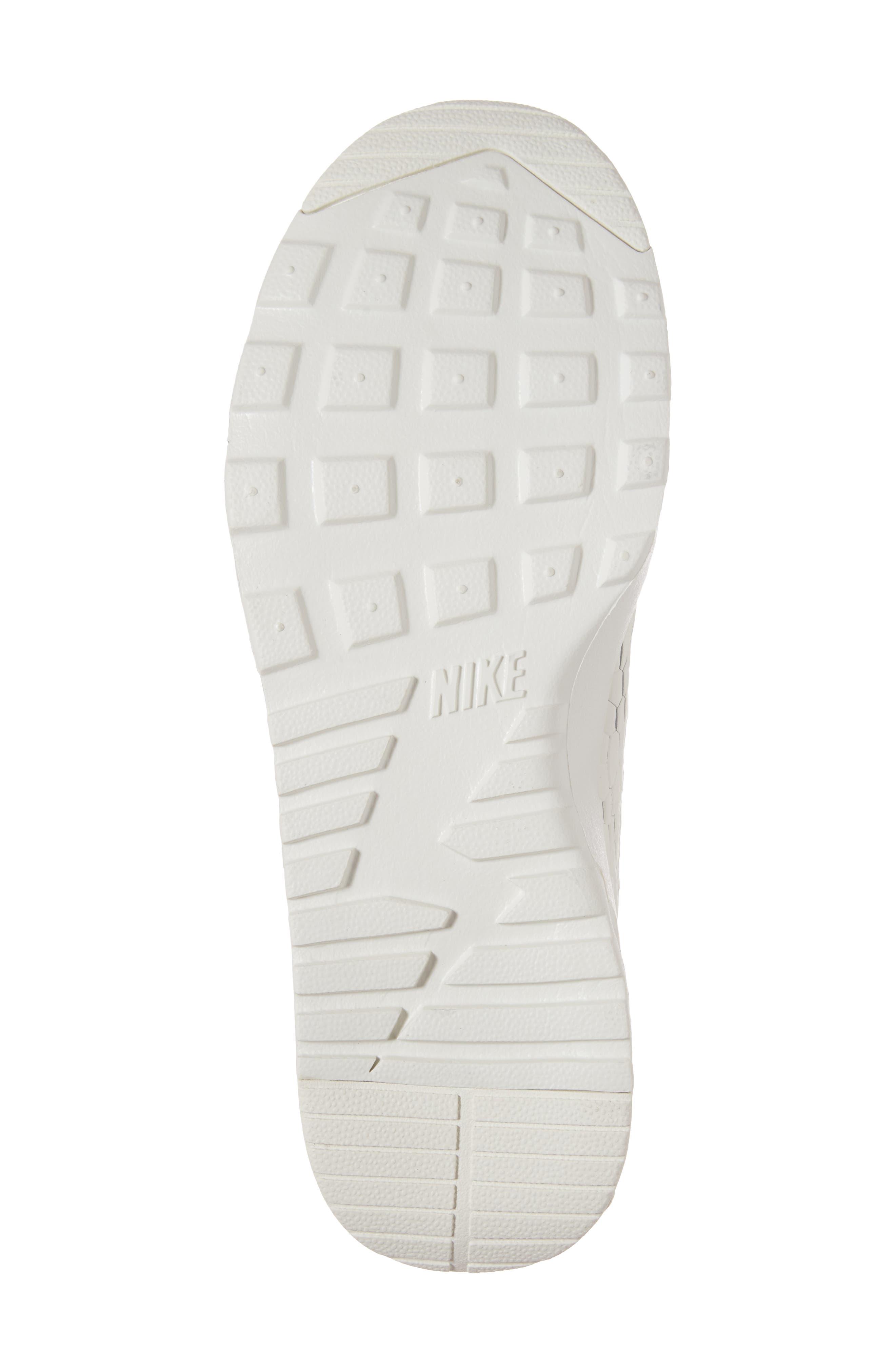 Air Max Thea Premium Sneaker,                             Alternate thumbnail 18, color,