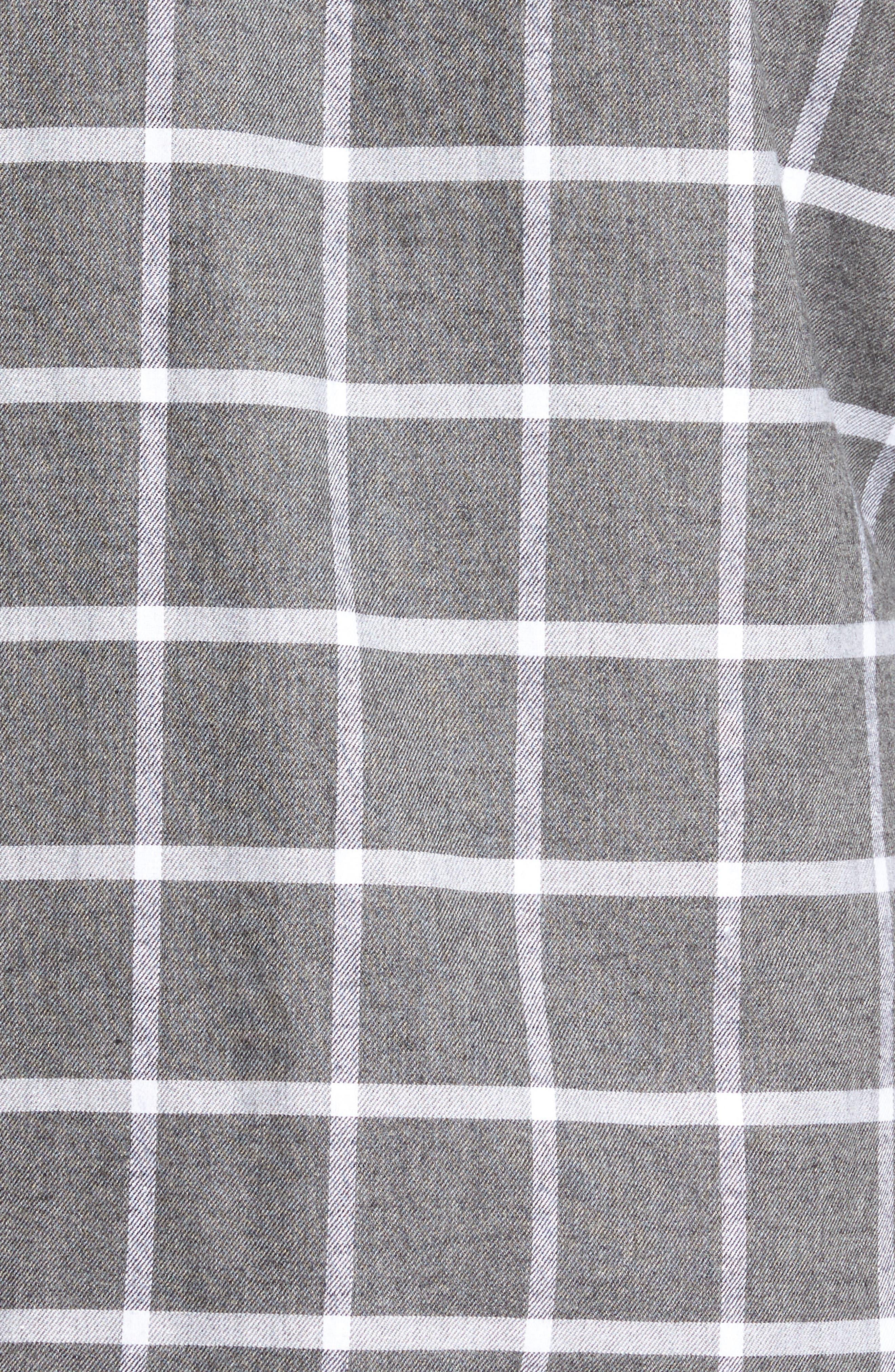 Bryson Plaid Pajama Set,                             Alternate thumbnail 13, color,