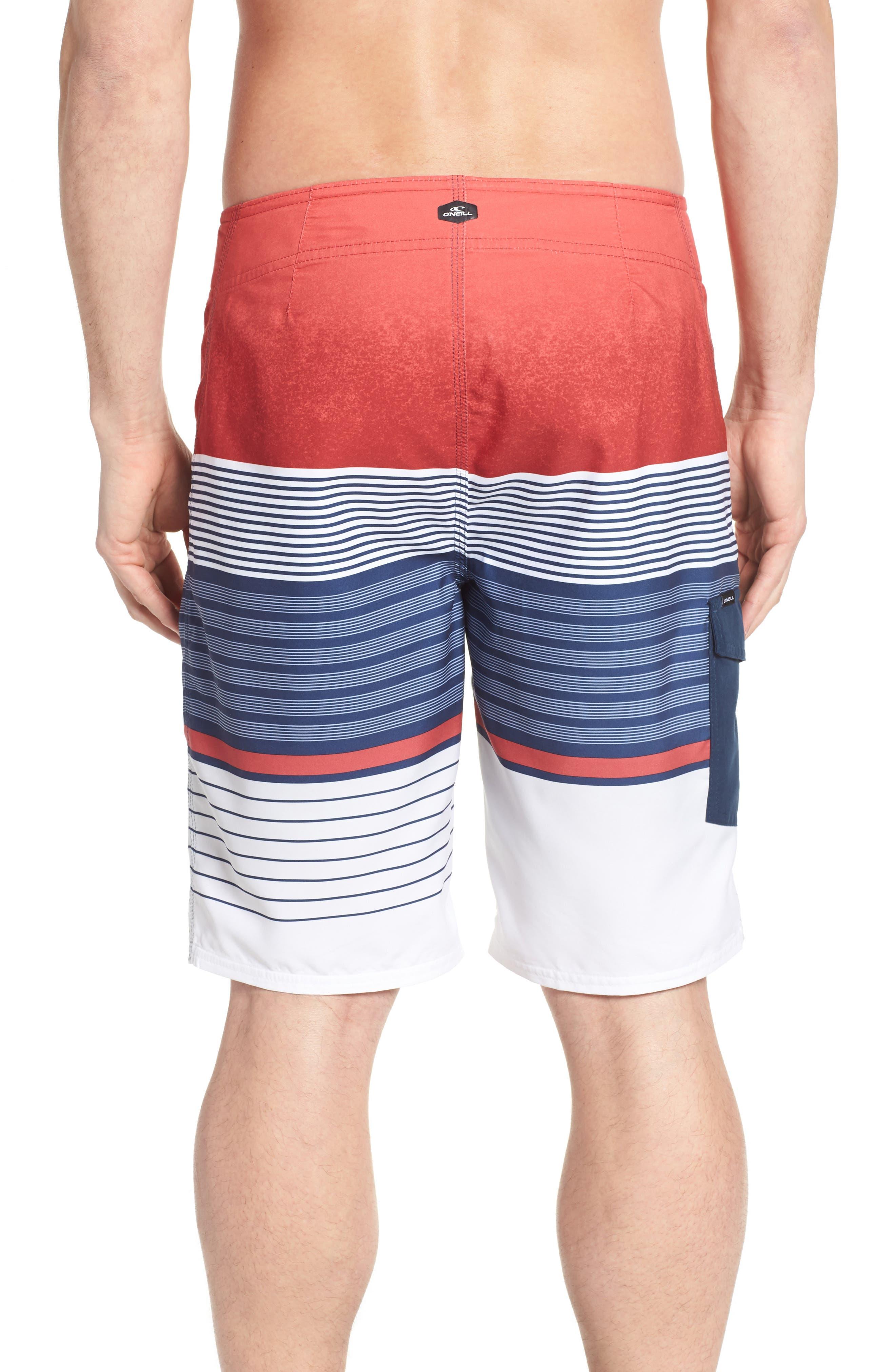 Lennox Board Shorts,                             Alternate thumbnail 11, color,