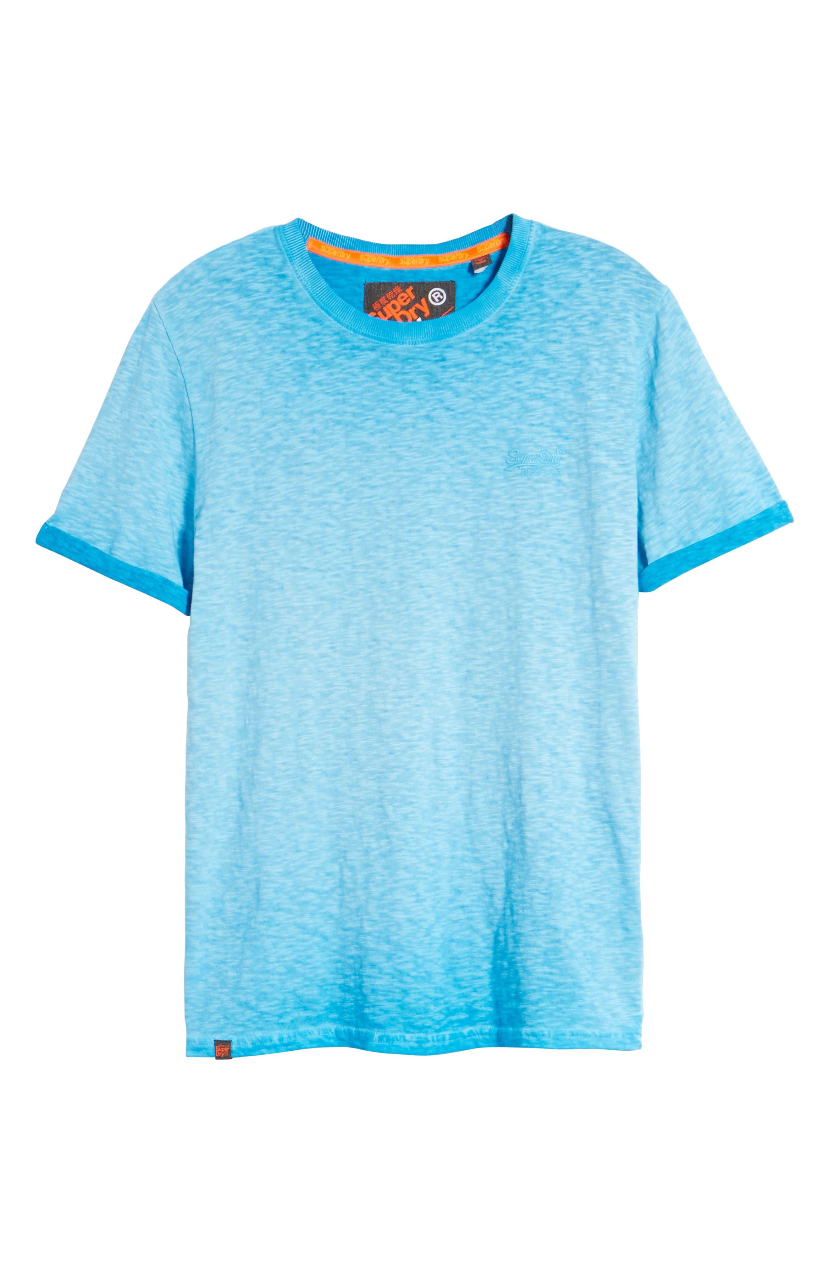 Orange Label Low Roller T-Shirt,                             Alternate thumbnail 29, color,