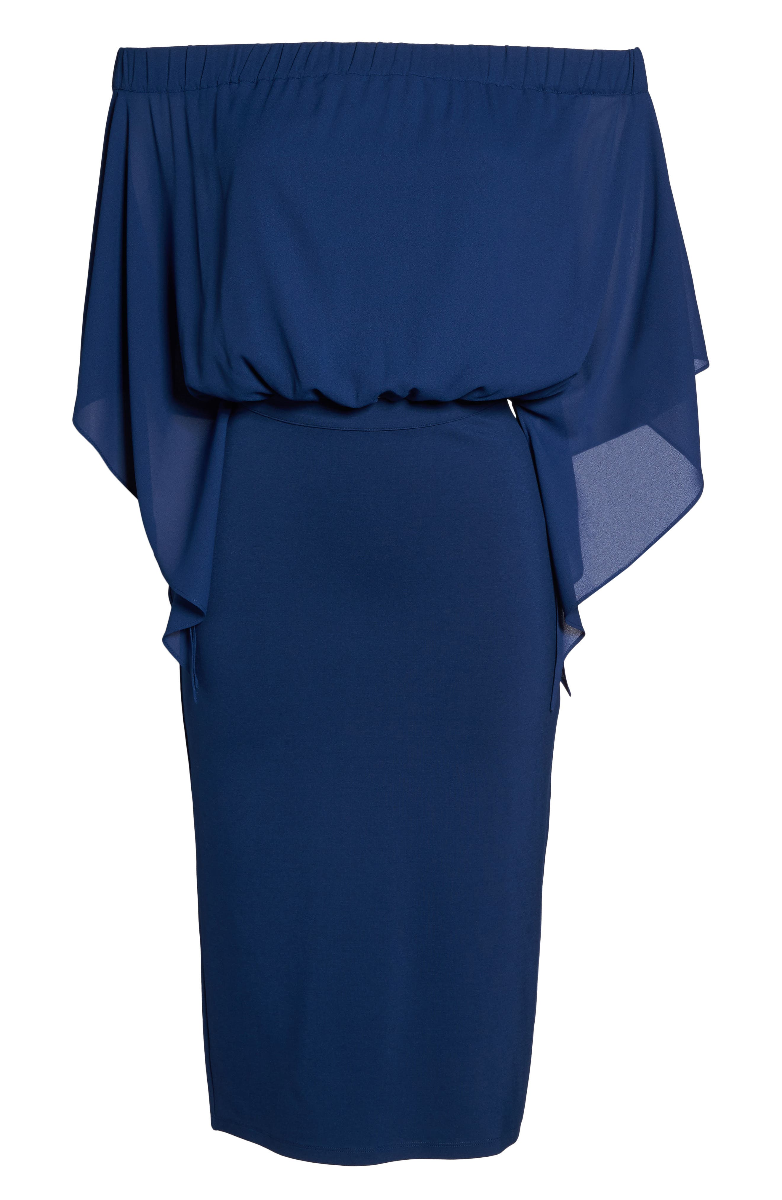 Sweet Smell of Success Two-Piece Dress,                             Alternate thumbnail 12, color,