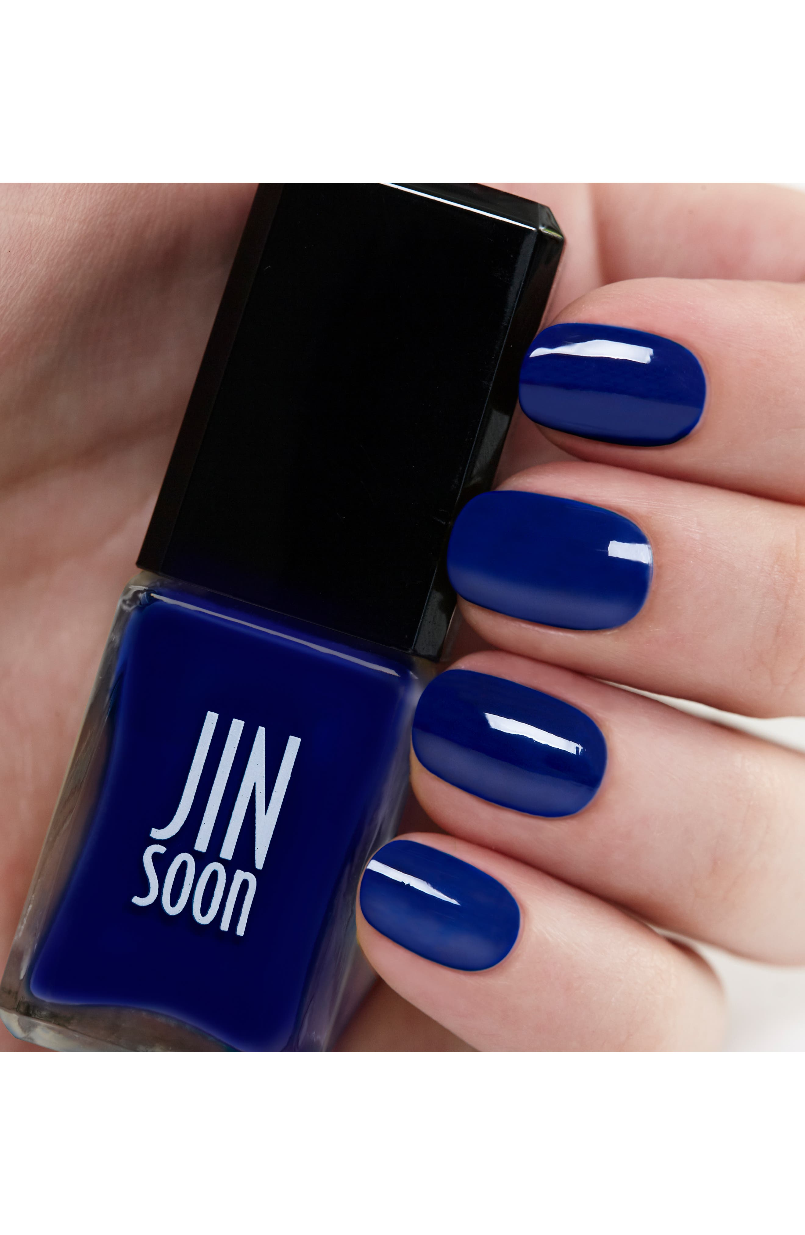 'Blue Iris' Nail Lacquer,                             Alternate thumbnail 2, color,                             400