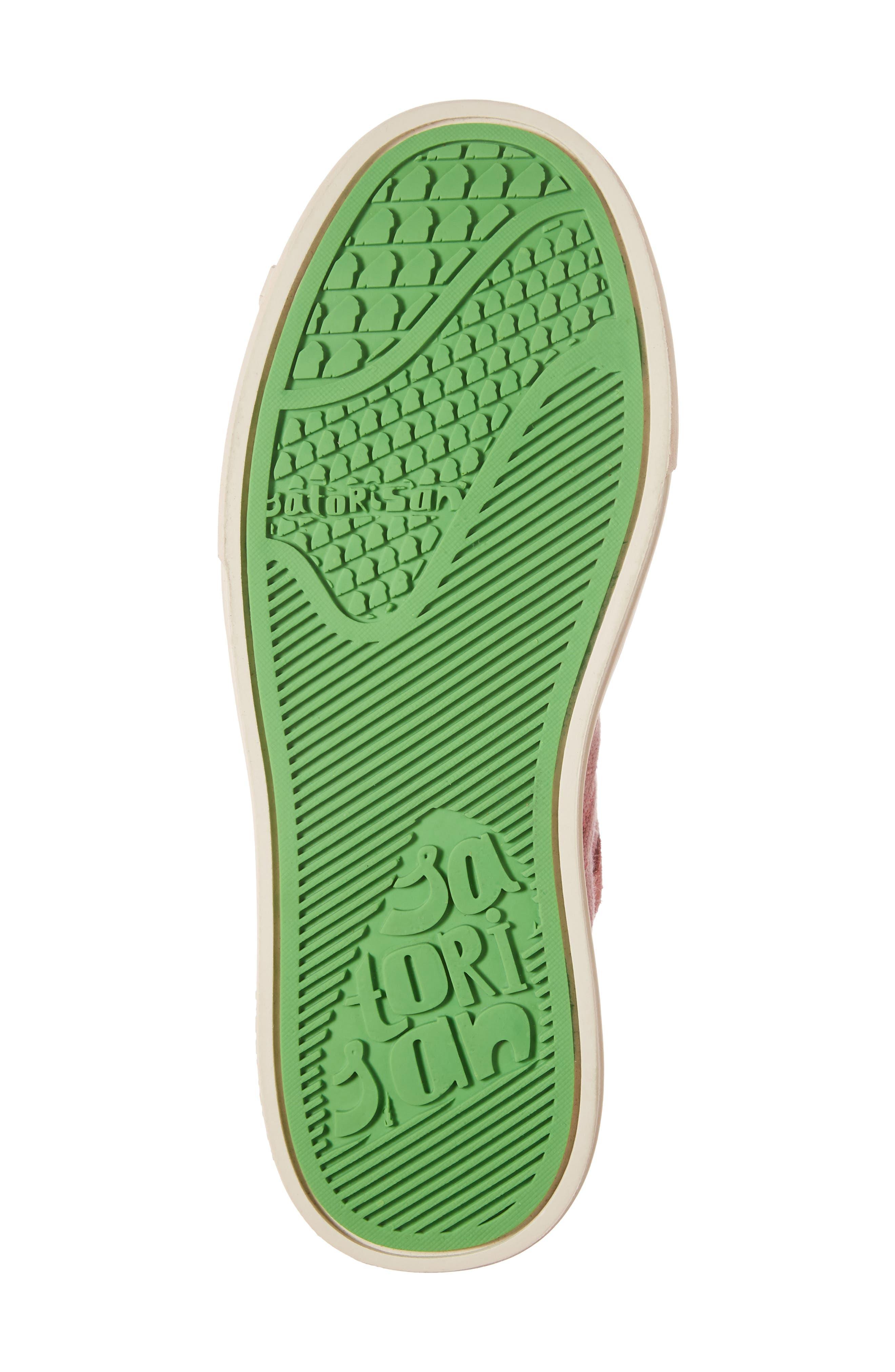 Yukai Sneaker,                             Alternate thumbnail 6, color,                             SANDALWOOD