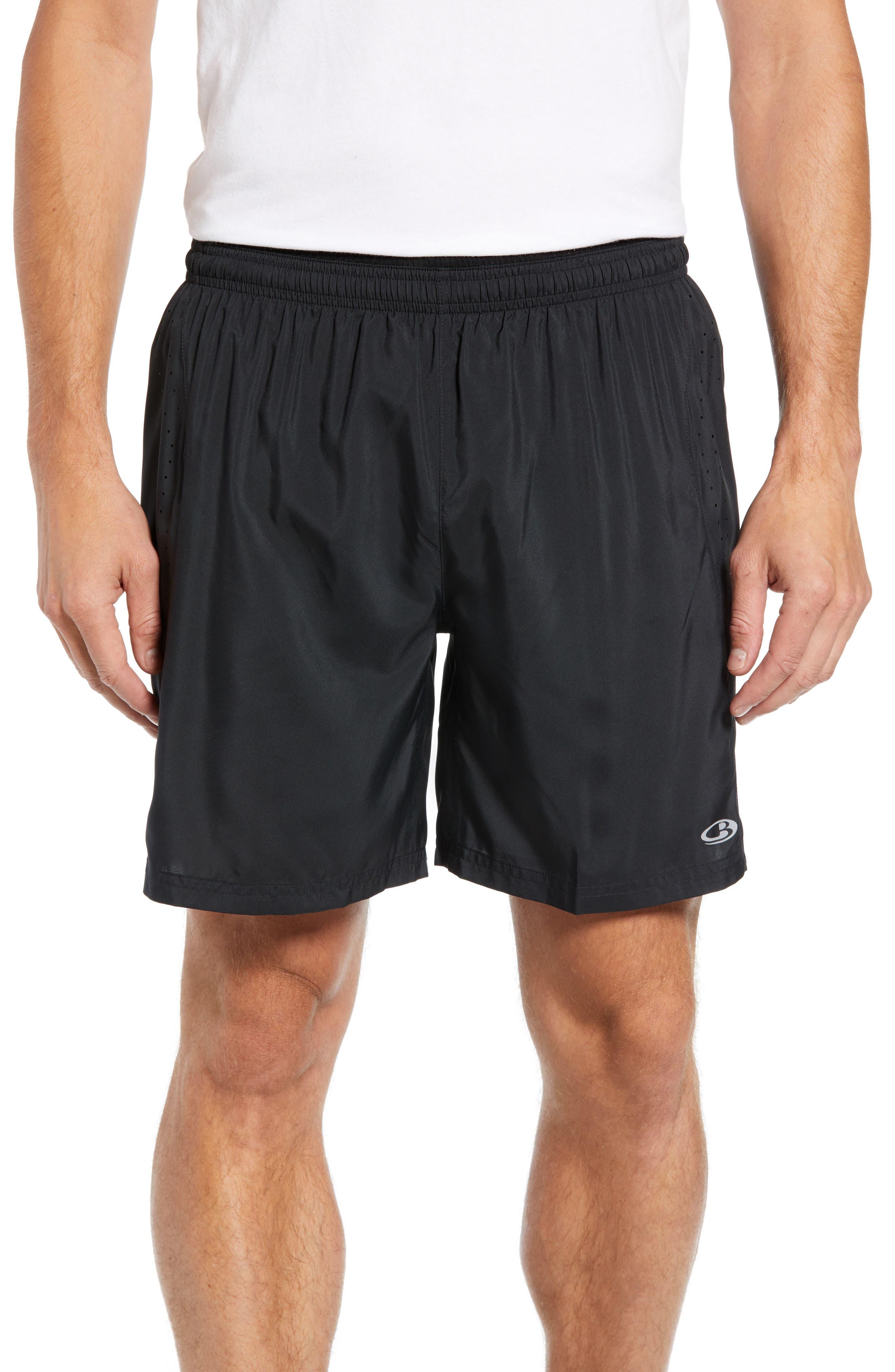 Strike Lite Shorts,                             Main thumbnail 1, color,                             BLACK