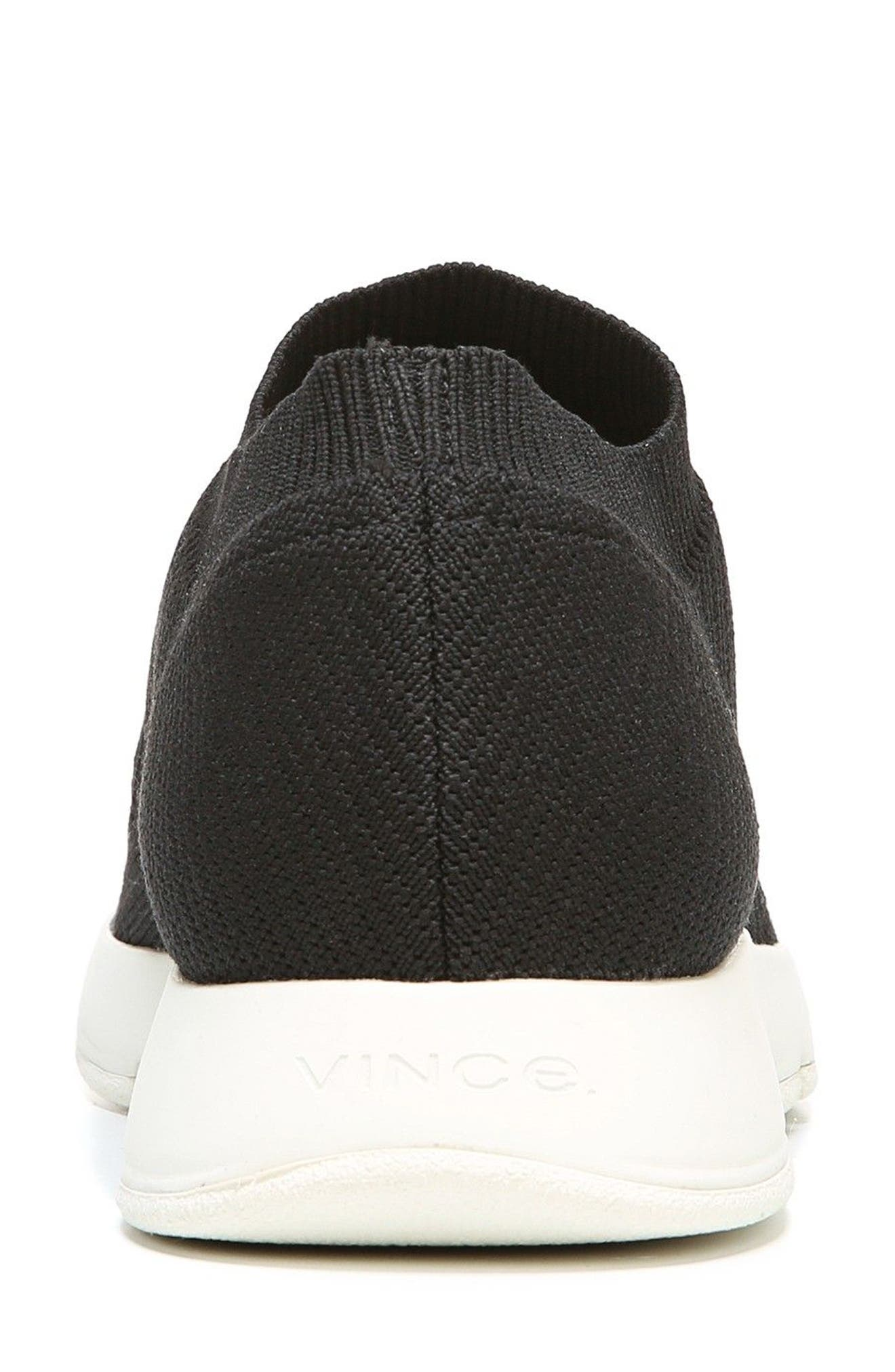 Theroux Slip-On Knit Sneaker,                             Alternate thumbnail 19, color,