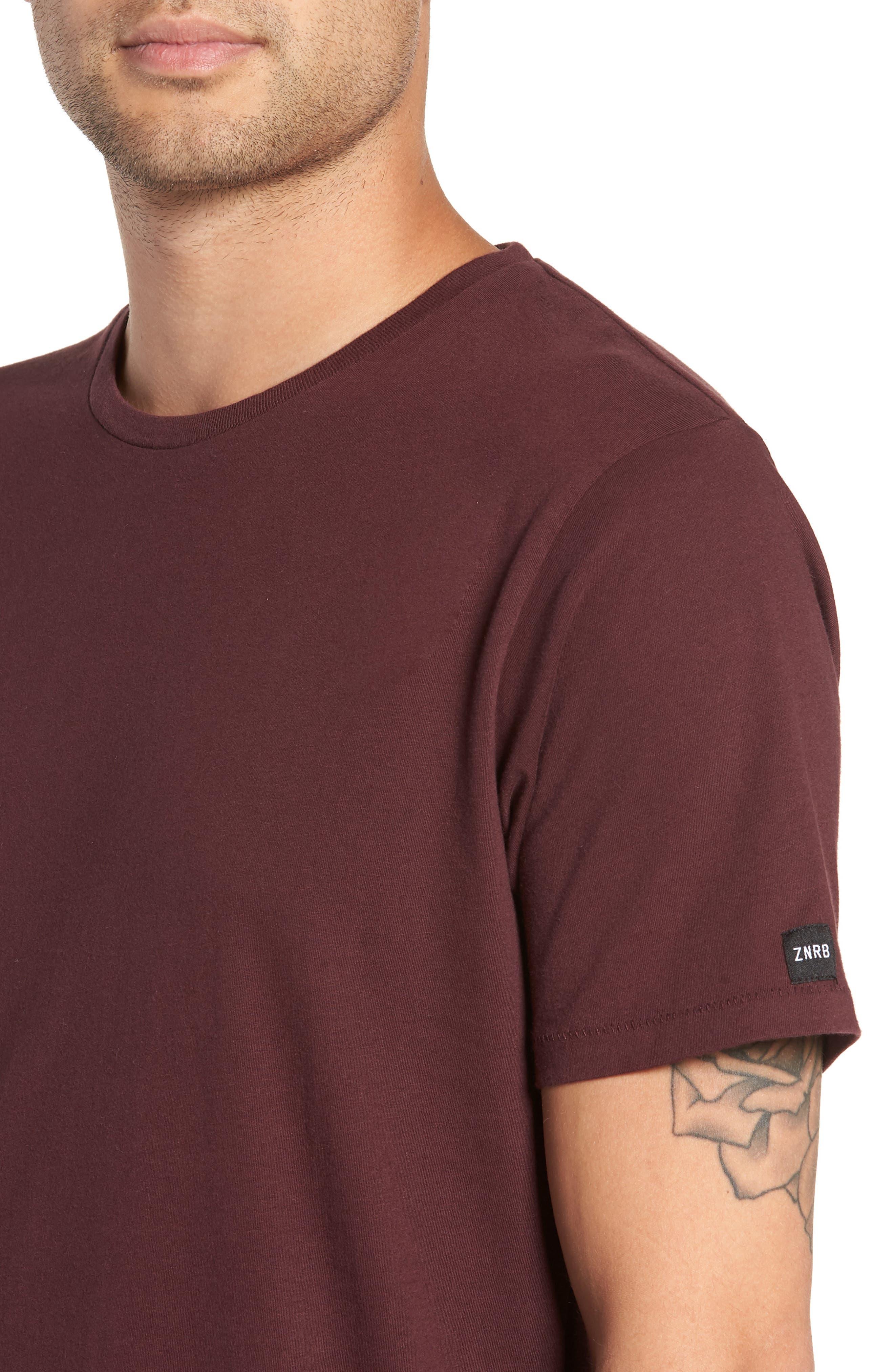Flintlock T-Shirt,                             Alternate thumbnail 4, color,                             PORT