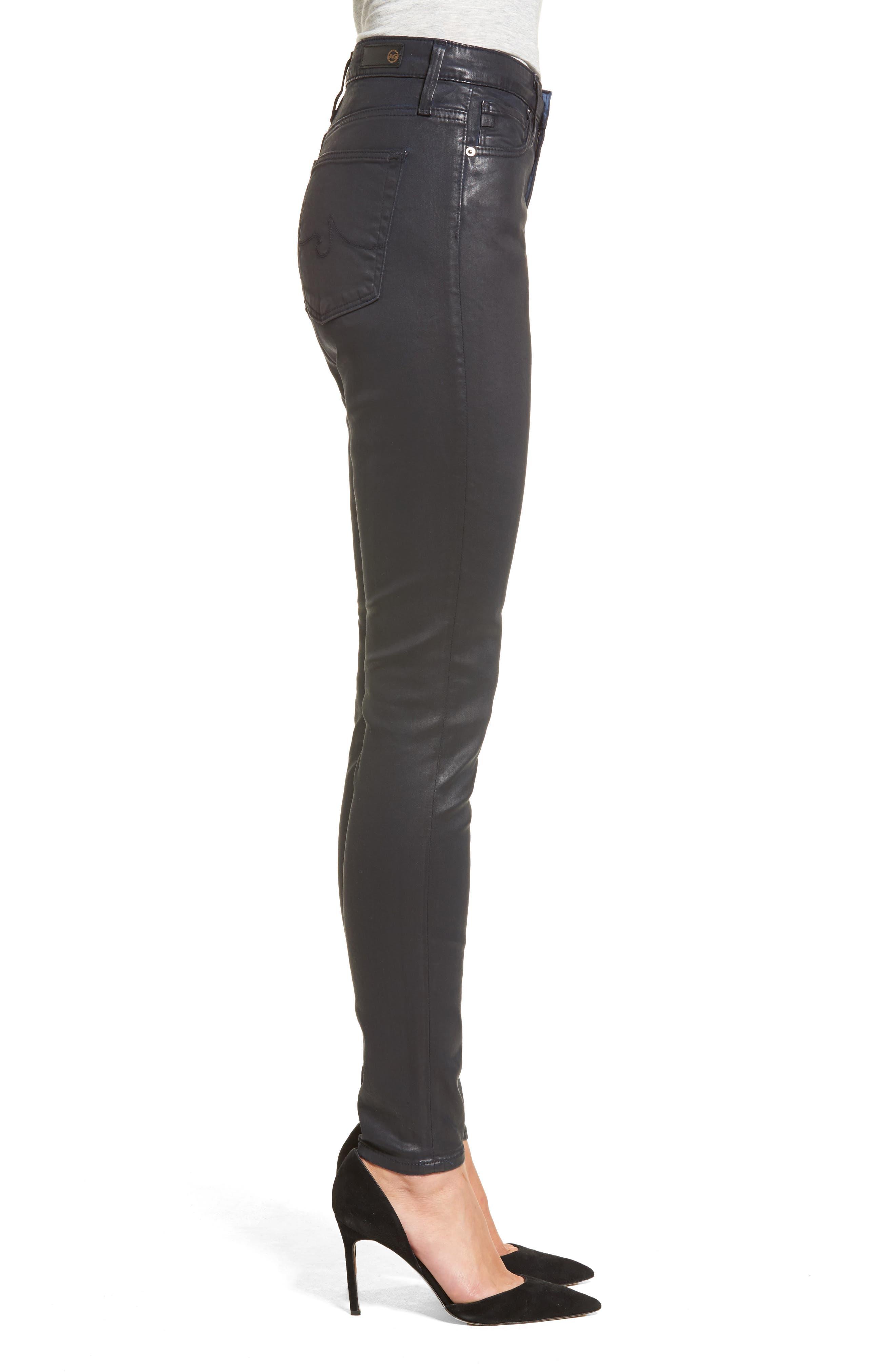 The Farrah High Rise Skinny Jeans,                             Alternate thumbnail 10, color,