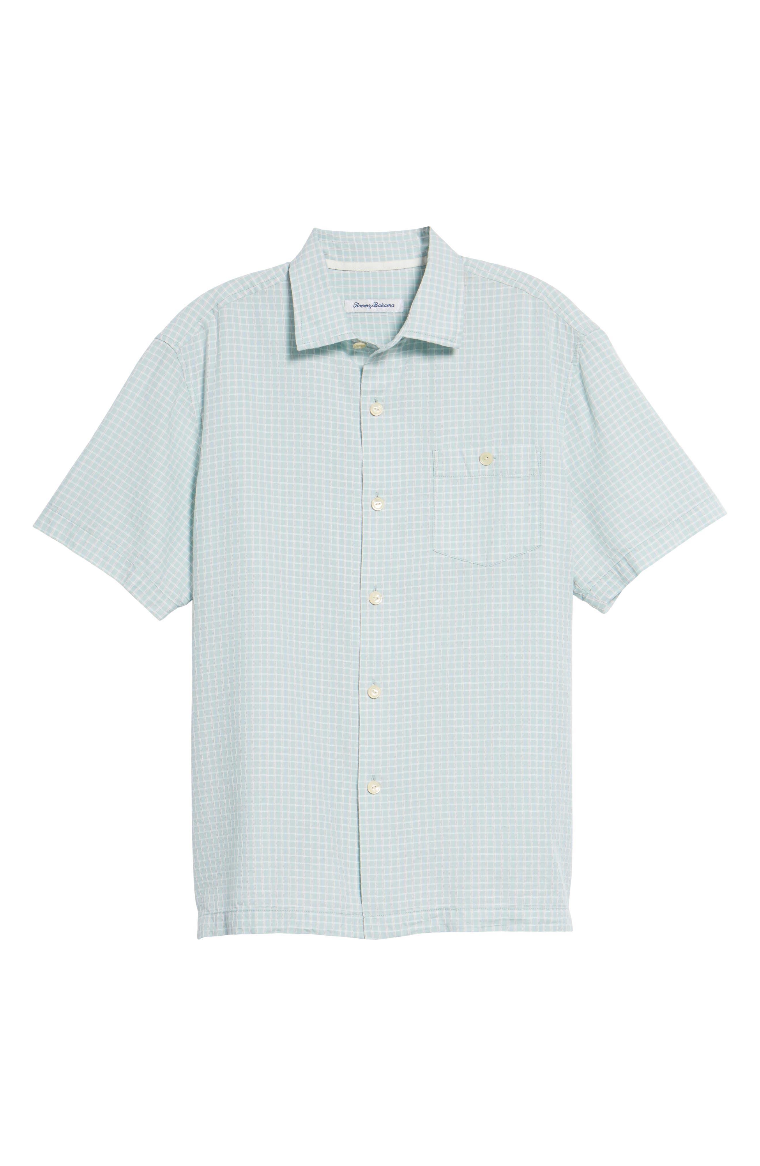 Once in a Tile Regular Fit Sport Shirt,                             Alternate thumbnail 18, color,