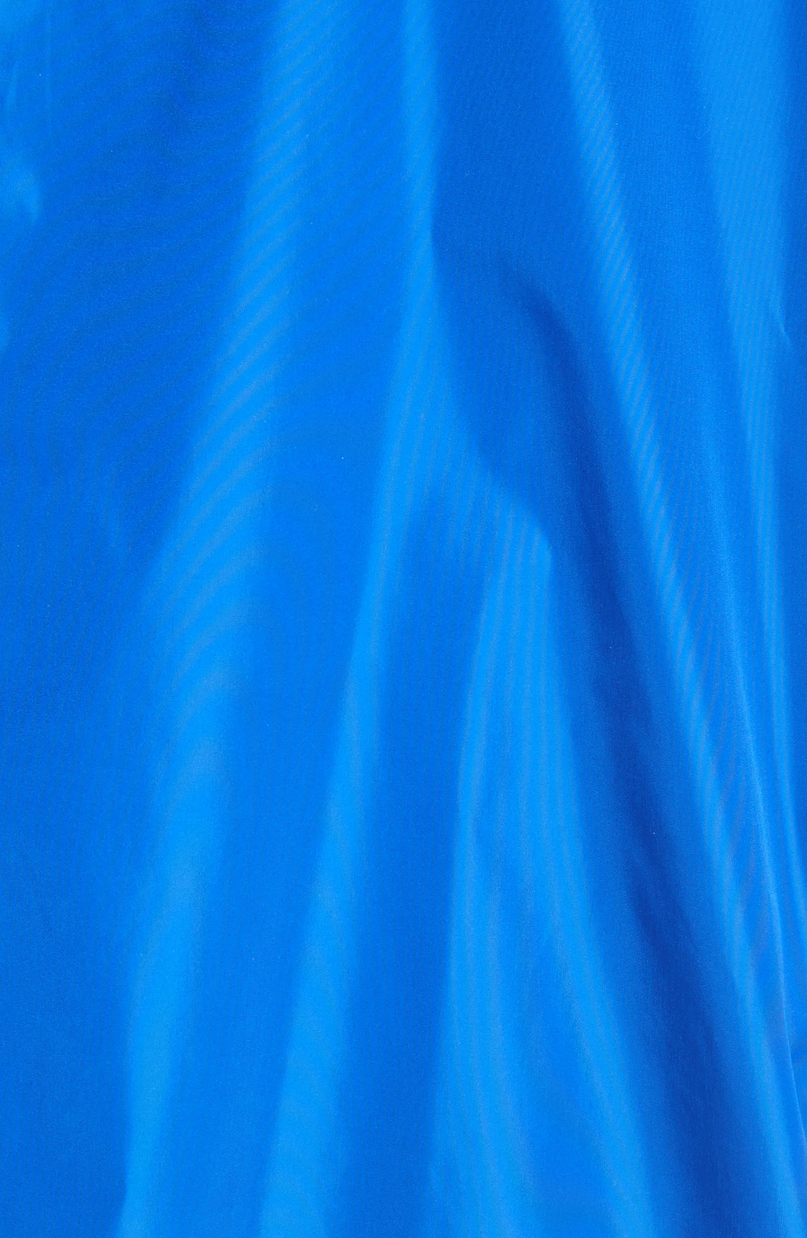 x K-Way Windbreaker,                             Alternate thumbnail 6, color,                             440