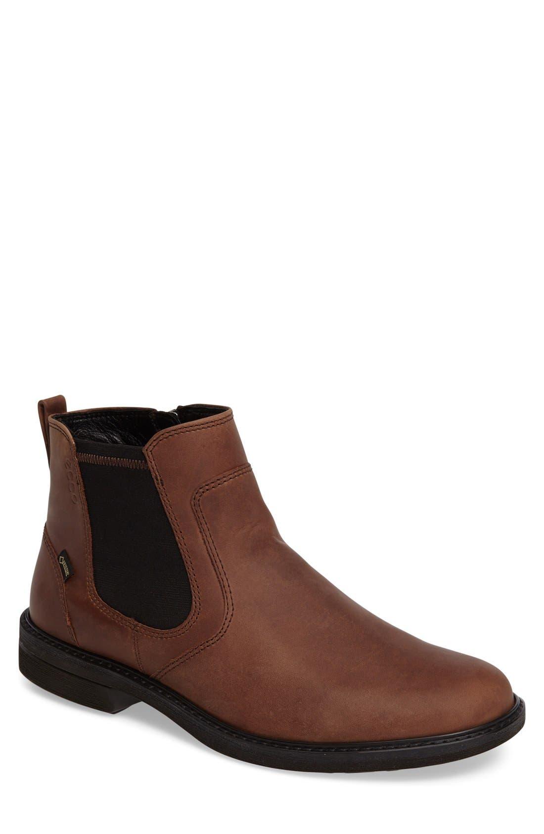Turn GTX Chelsea Boot,                         Main,                         color,