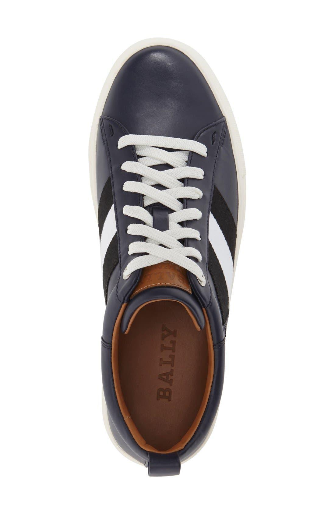 'Helvio' Sneaker,                             Alternate thumbnail 3, color,                             402