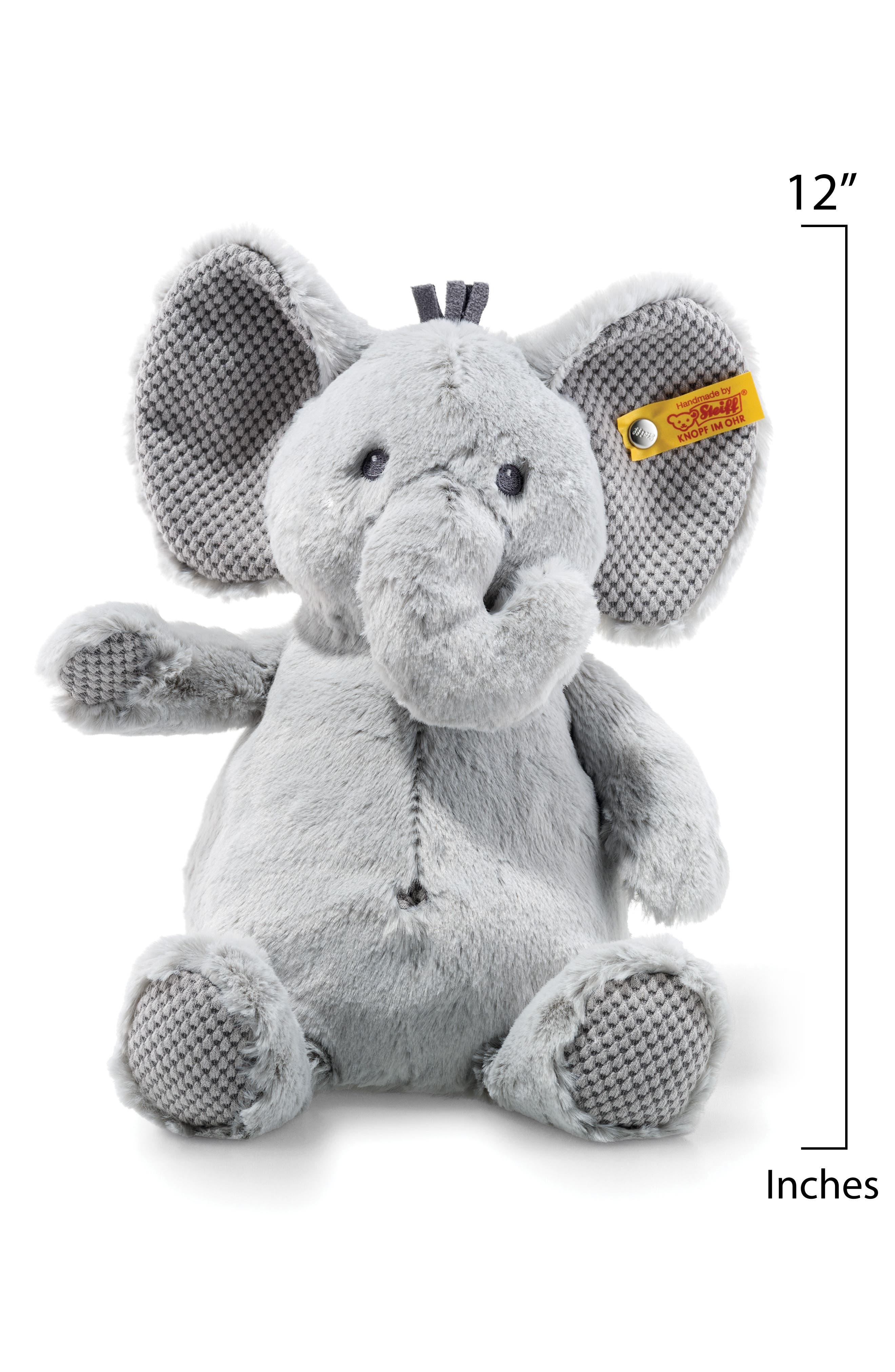 Ellie Elephant Stuffed Animal,                             Alternate thumbnail 2, color,                             020