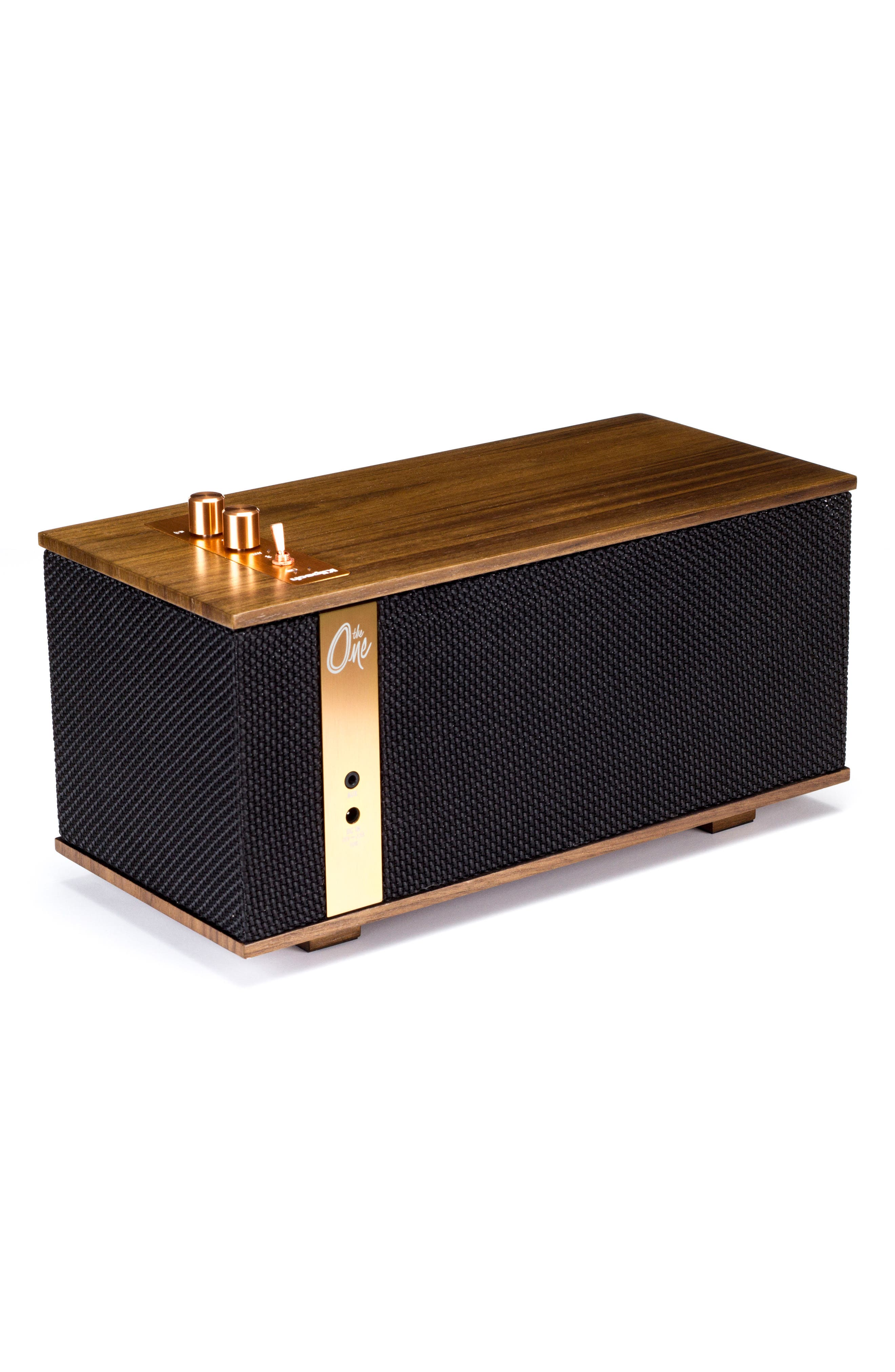 Klipsch The One Bluetooth<sup>®</sup> Speaker,                             Alternate thumbnail 3, color,                             200