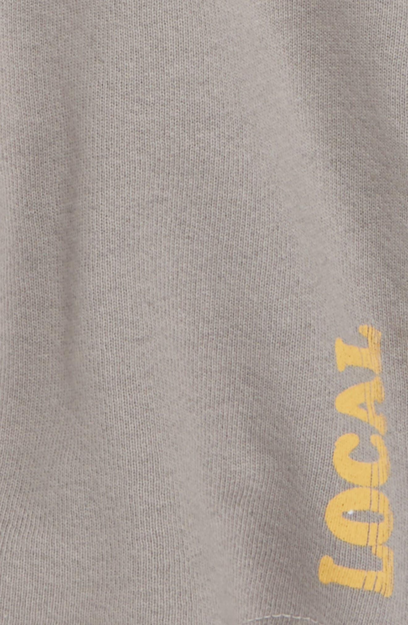 Cozy Time Shorts,                             Alternate thumbnail 7, color,