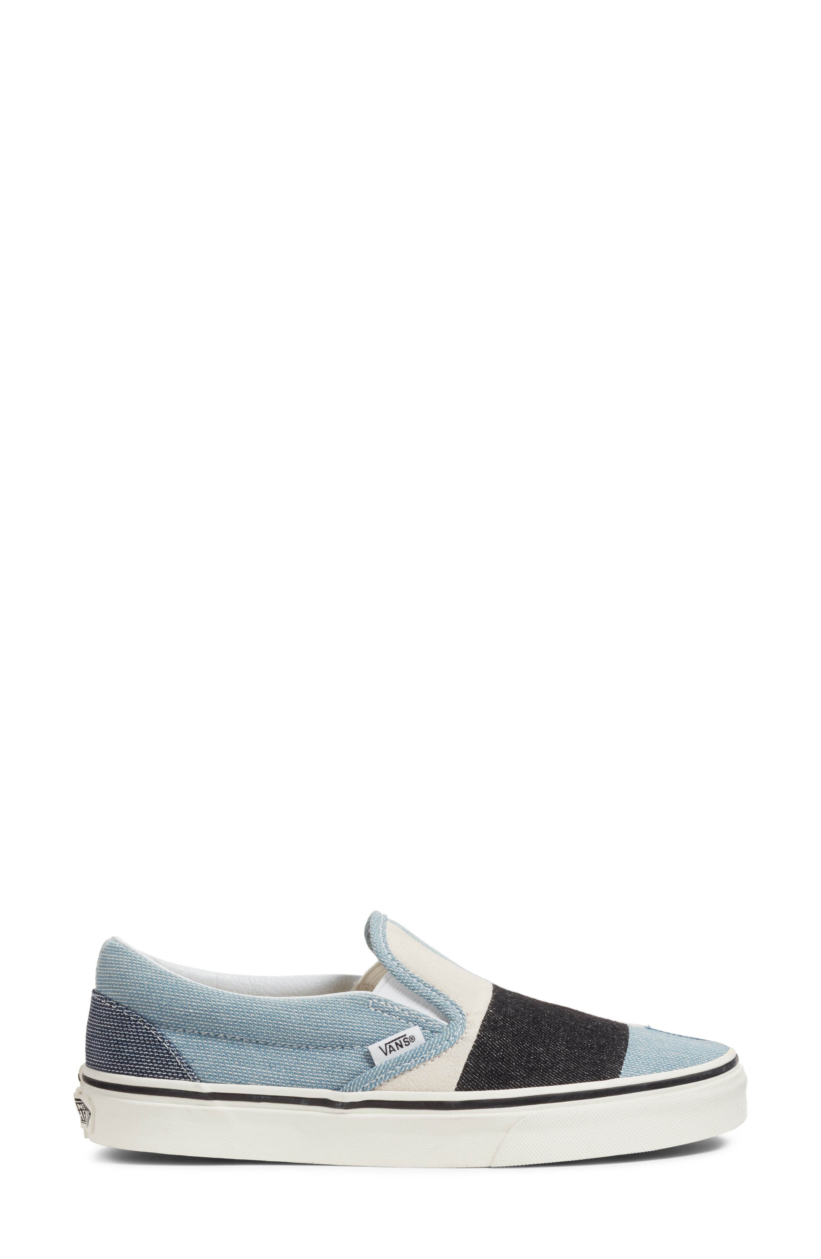 Classic Slip-On Sneaker,                             Alternate thumbnail 202, color,