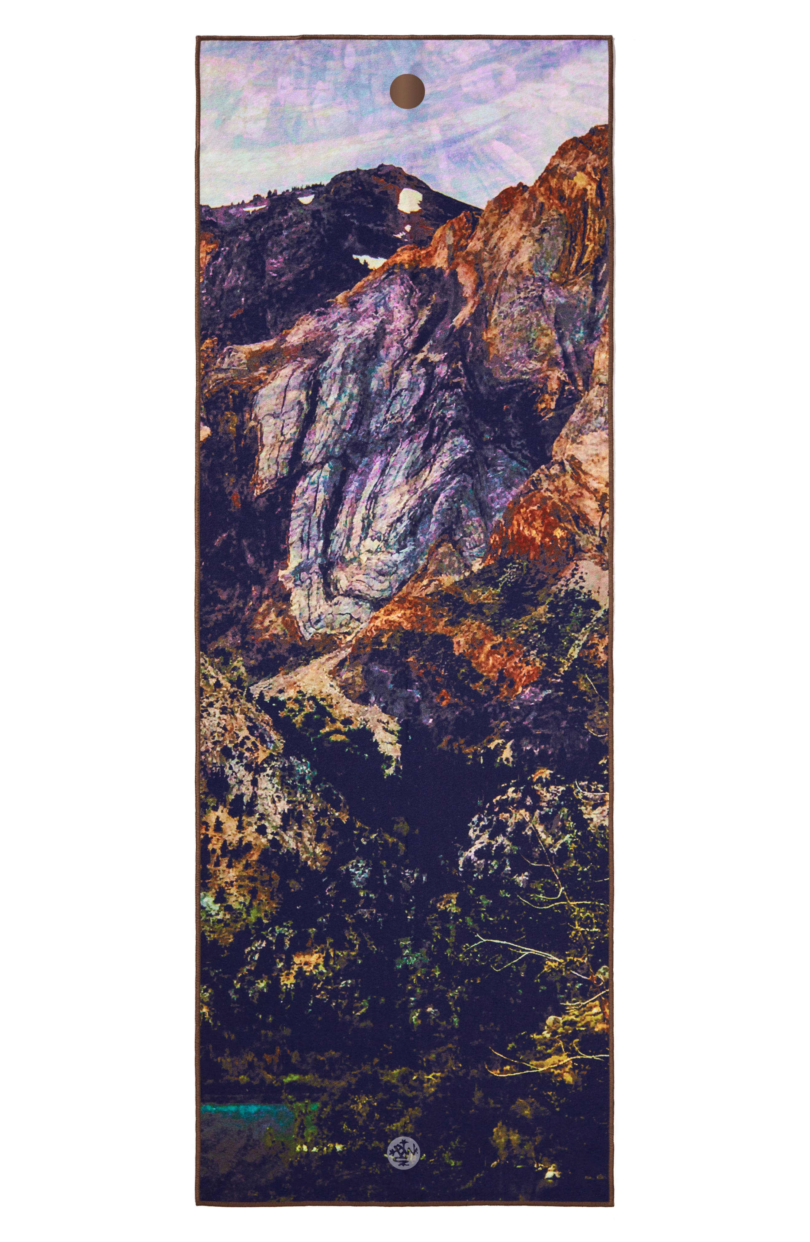 Yogitoes<sup>®</sup> Skidless Yoga Towel,                         Main,                         color, 403