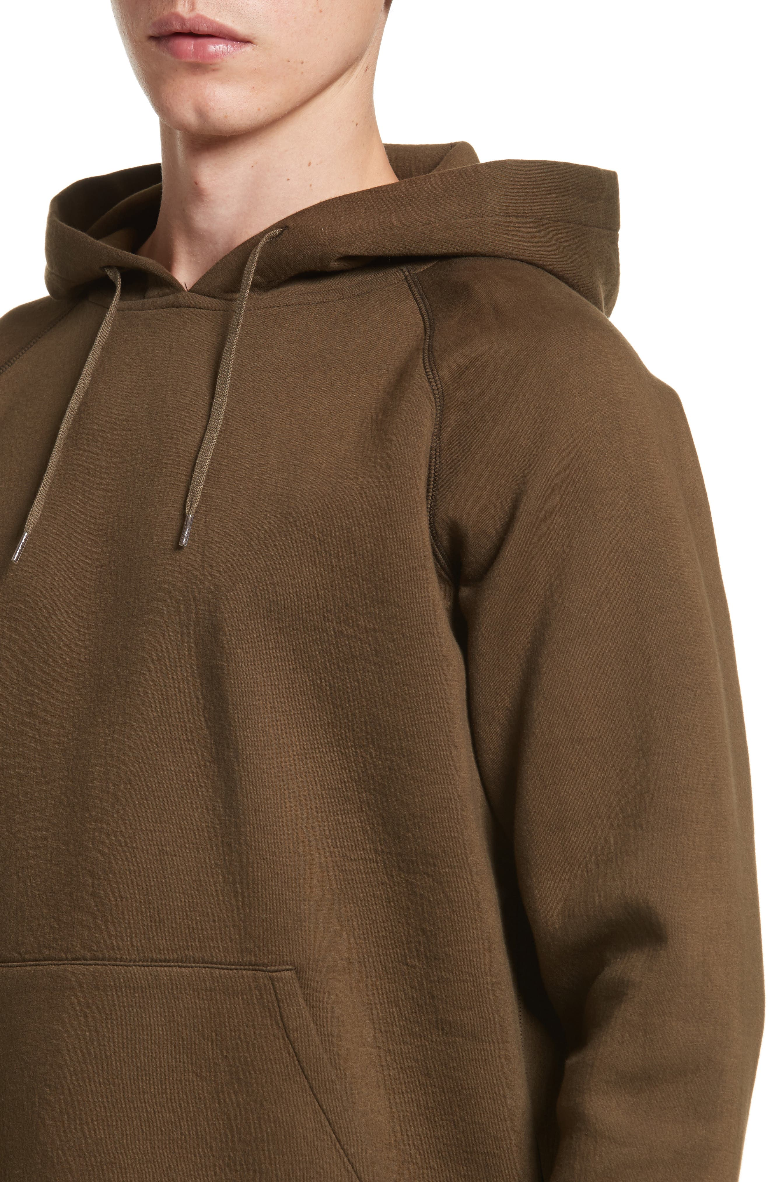 Pullover Hoodie,                             Alternate thumbnail 4, color,                             301