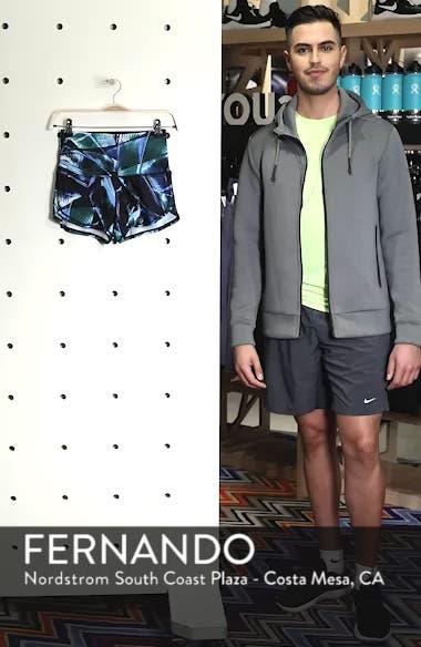 So Hot High Waist Shorts, sales video thumbnail