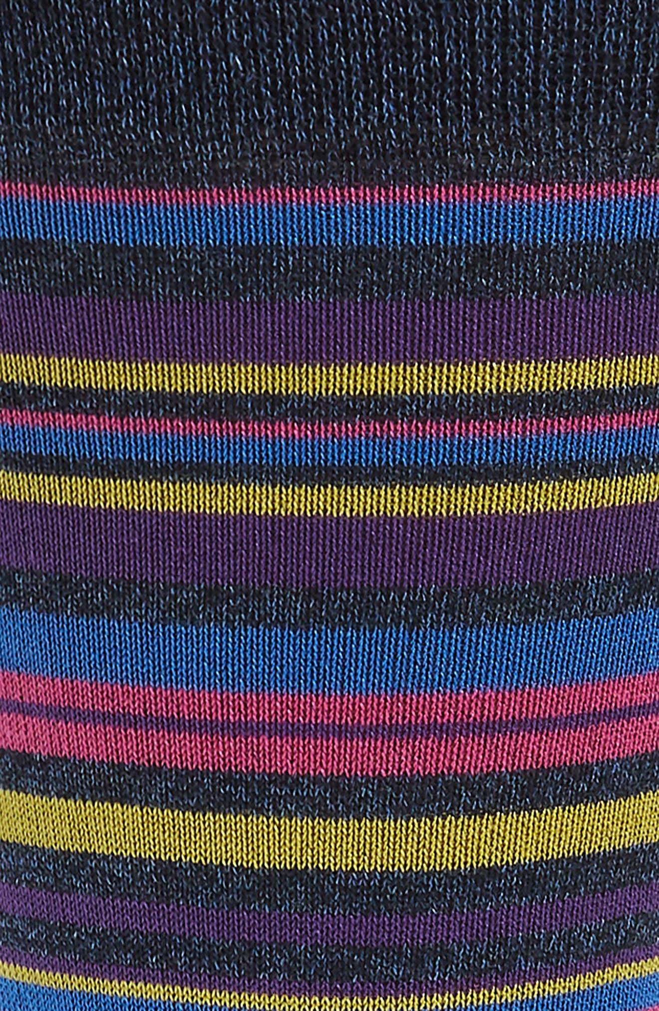 Cotton Blend Socks,                             Alternate thumbnail 2, color,                             408