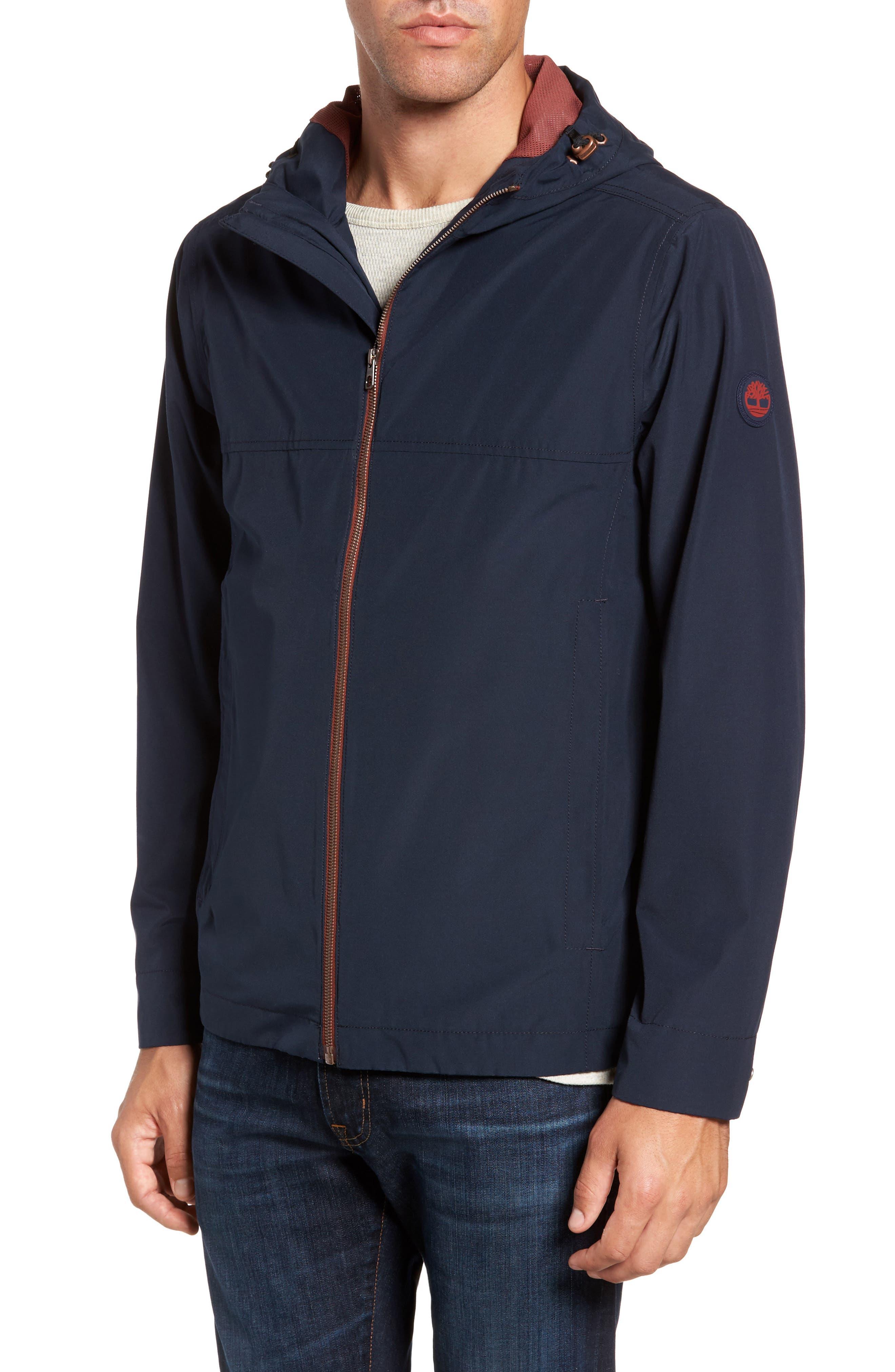 Ragged Mountain Packable Waterproof Jacket,                             Main thumbnail 2, color,