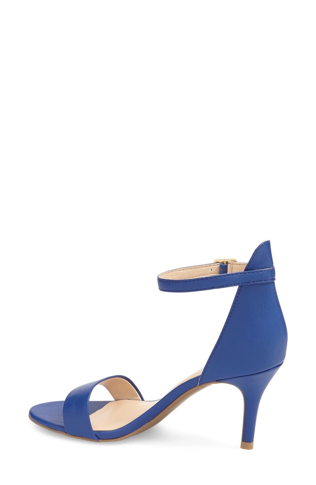 'Luminate' Open Toe Dress Sandal,                             Alternate thumbnail 131, color,