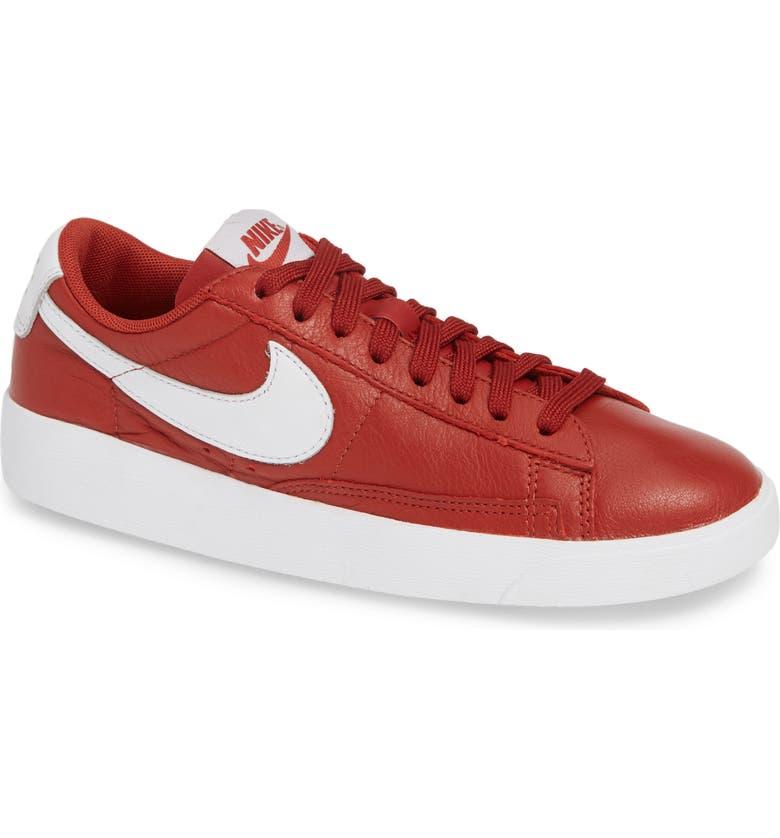 90e110c337565c Nike Blazer Low SE Sneaker (Women)