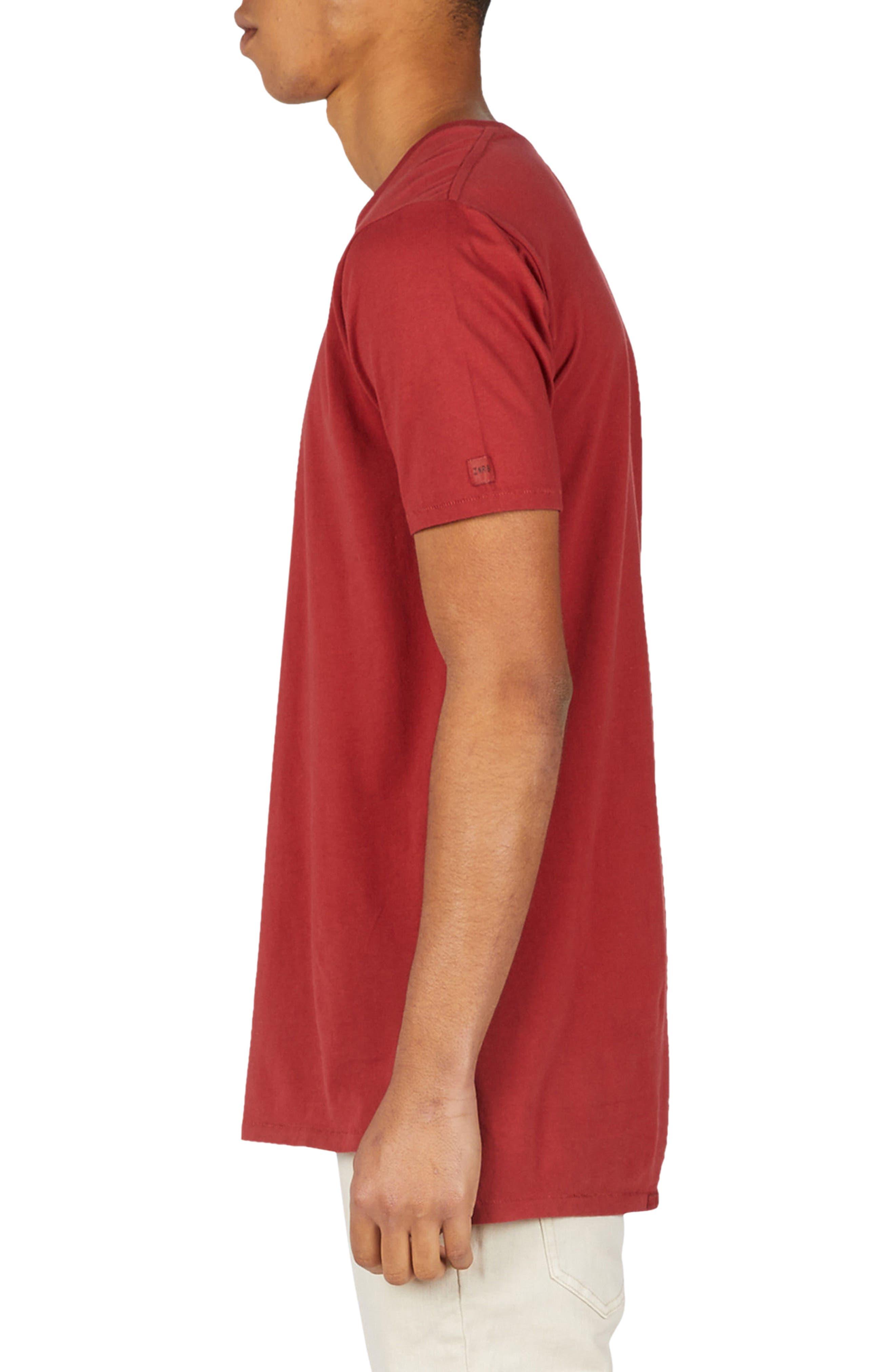 Flintlock T-Shirt,                             Alternate thumbnail 3, color,                             601