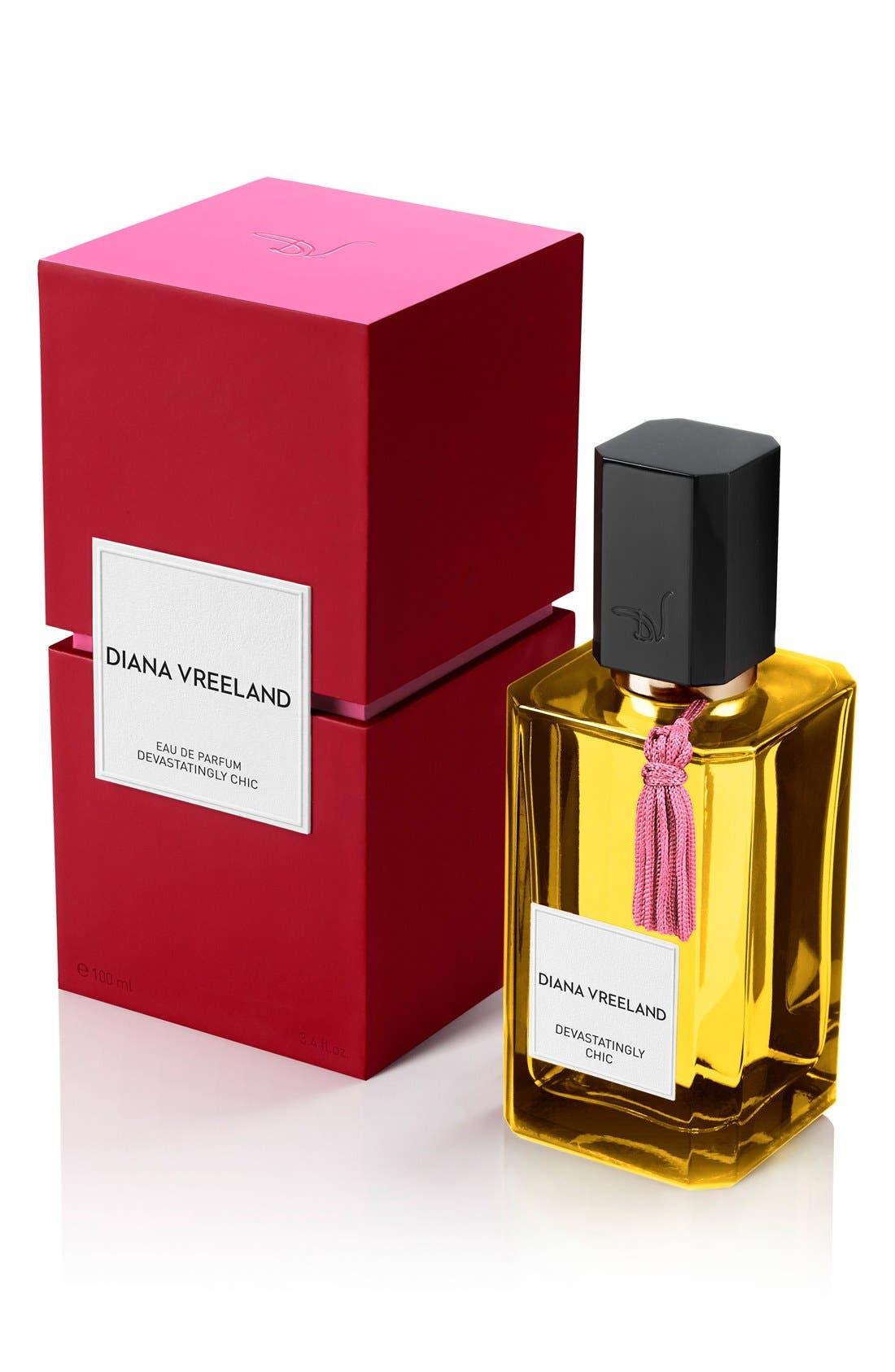 'Devastatingly Chic' Eau de Parfum,                             Alternate thumbnail 2, color,