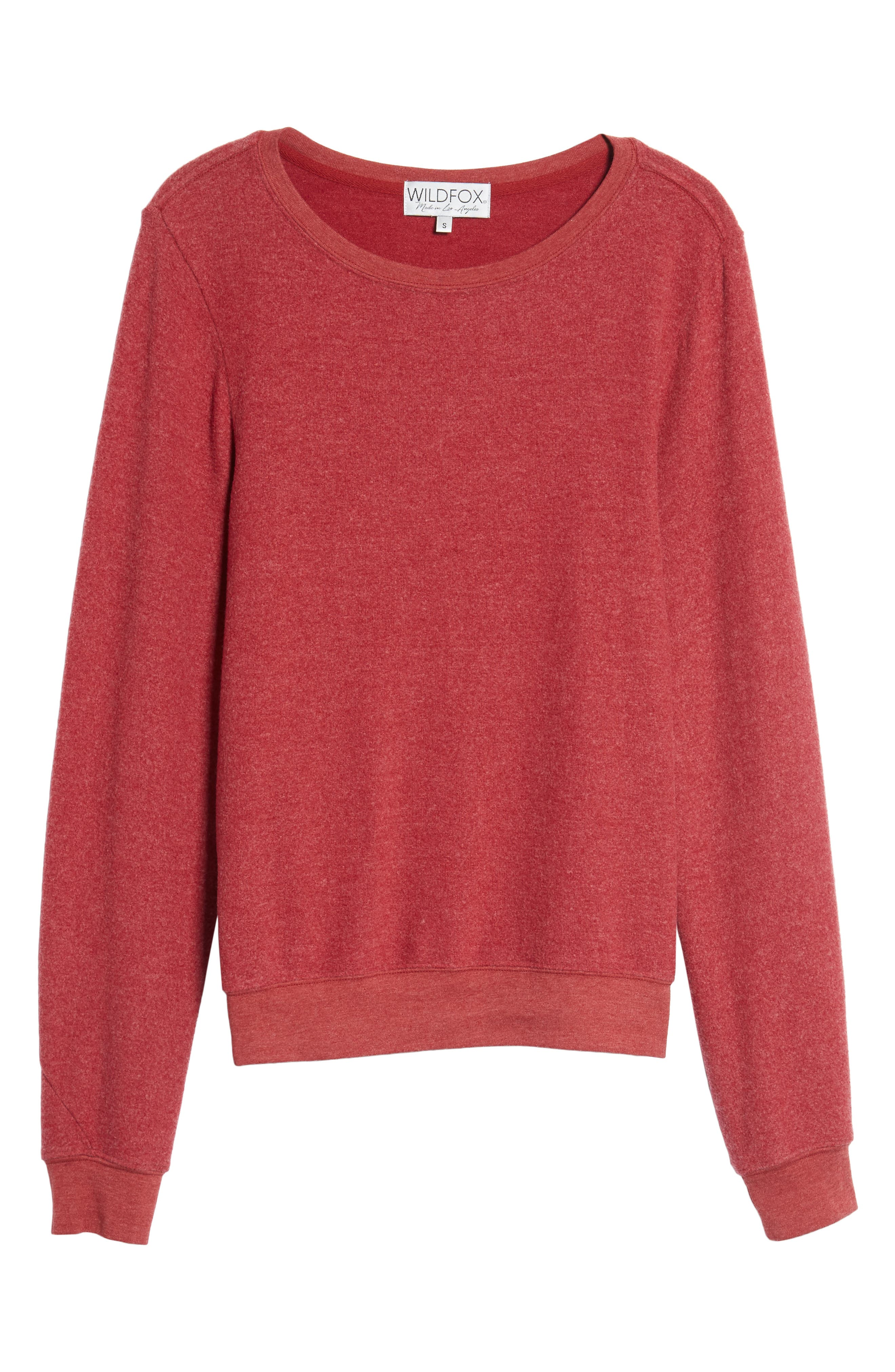 'Baggy Beach Jumper' Pullover,                             Alternate thumbnail 193, color,