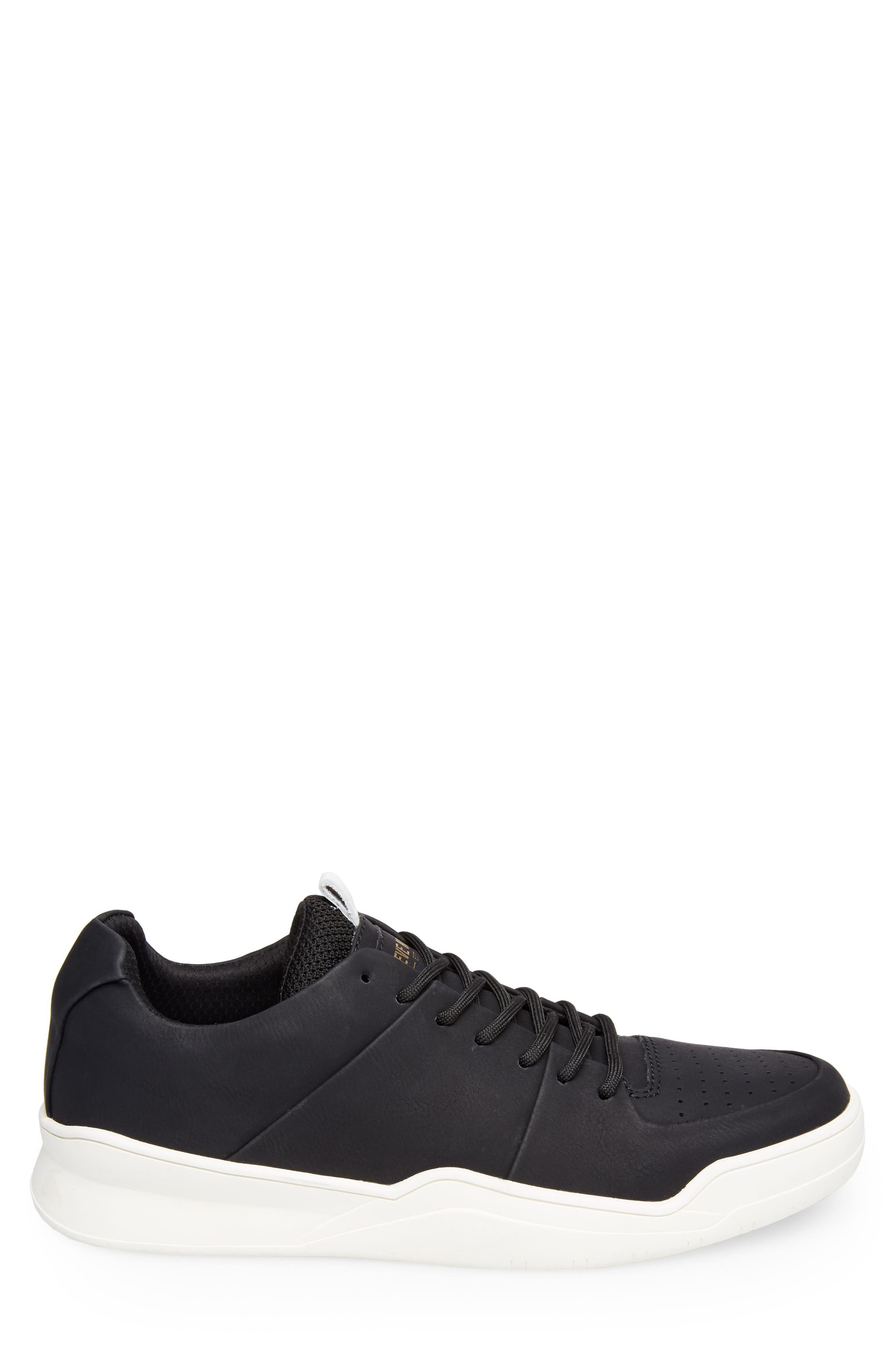 Vantage Sneaker,                             Alternate thumbnail 3, color,                             001