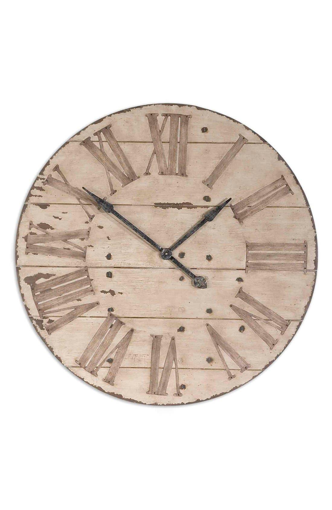 'Harrington' Wall Clock,                         Main,                         color,