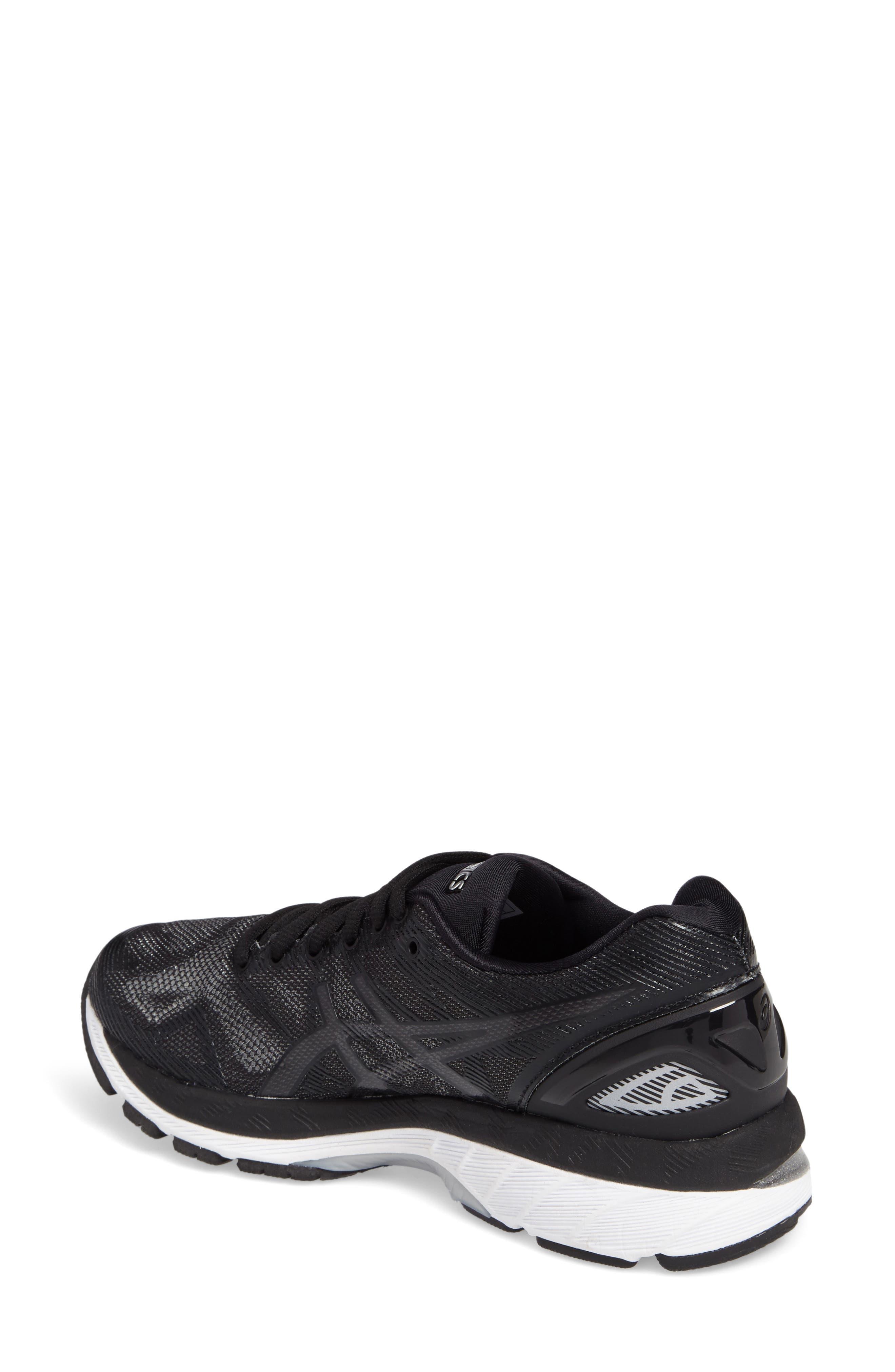 GEL<sup>®</sup>-Nimbus 19 Running Shoe,                             Alternate thumbnail 2, color,                             009