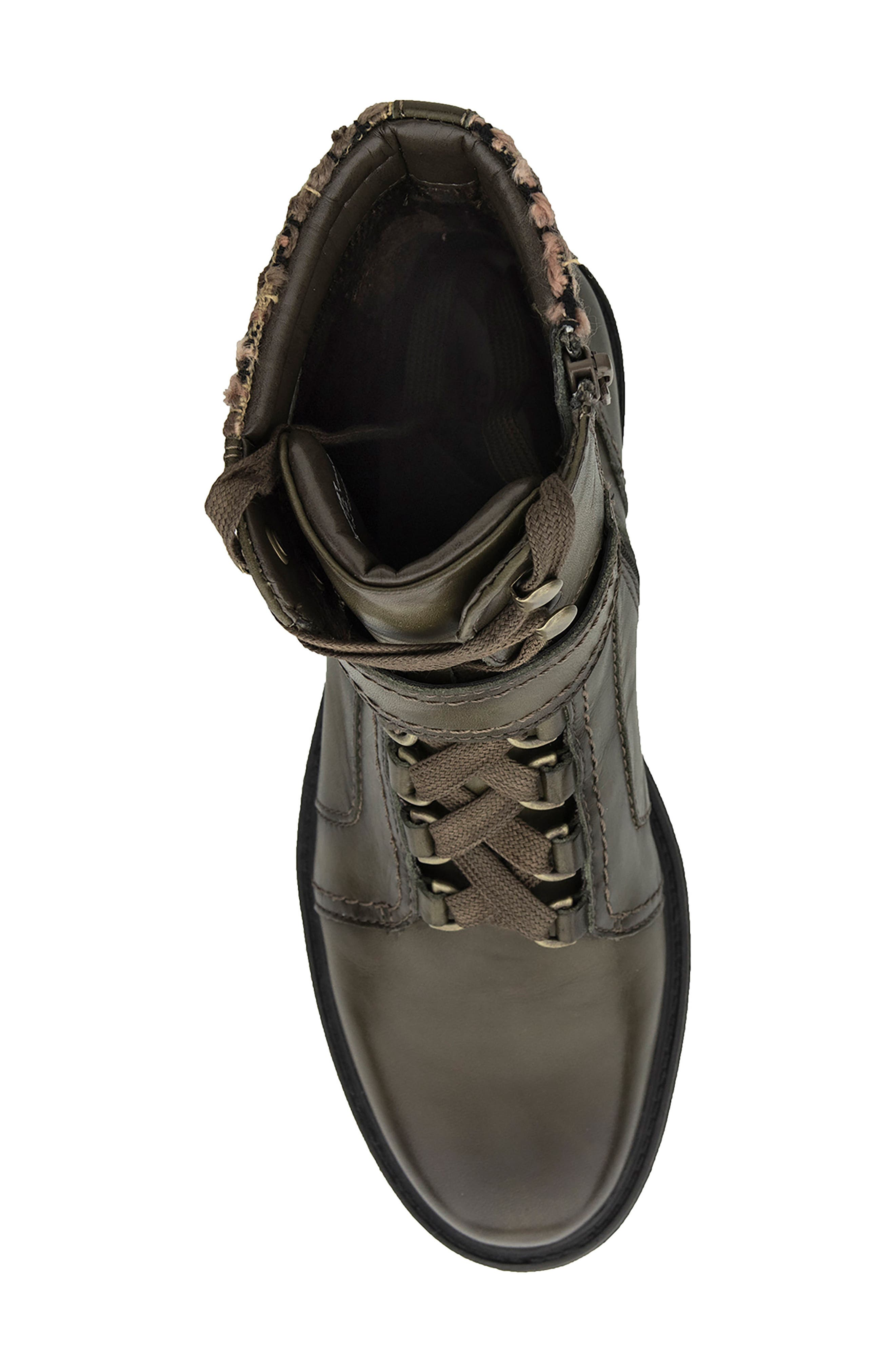Everest Lace-Up Boot,                             Alternate thumbnail 10, color,