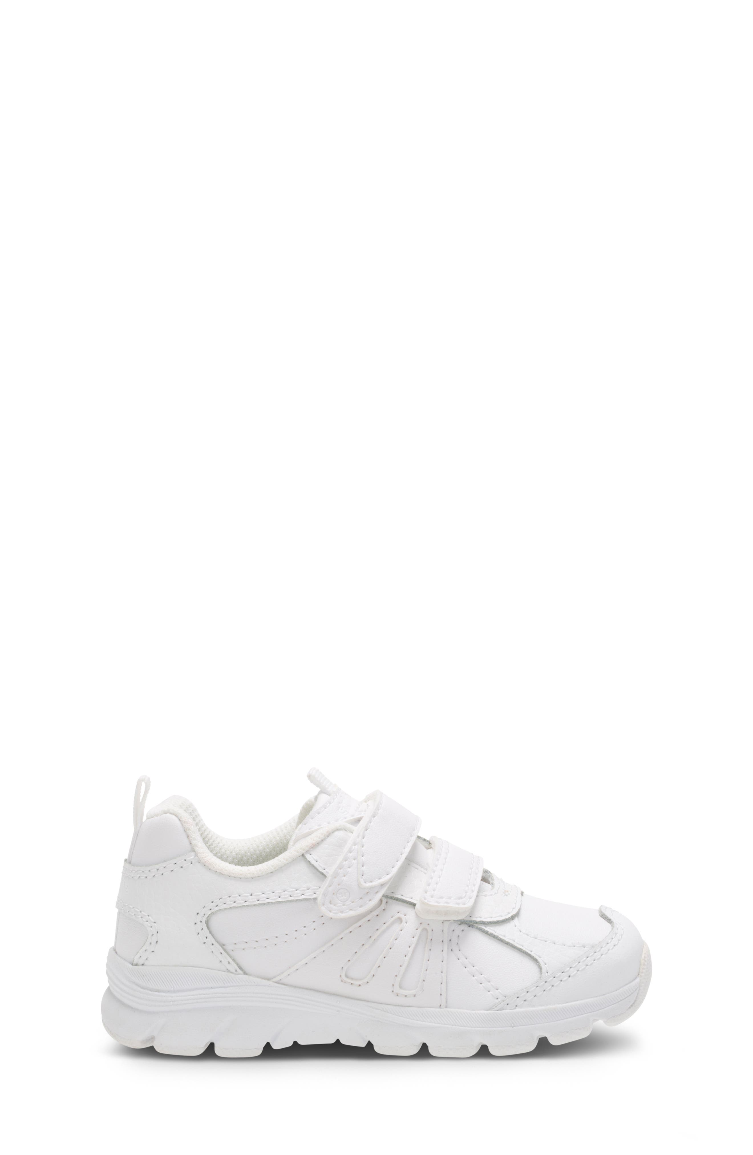 Cooper 2.0 Sneaker,                             Alternate thumbnail 3, color,                             WHITE