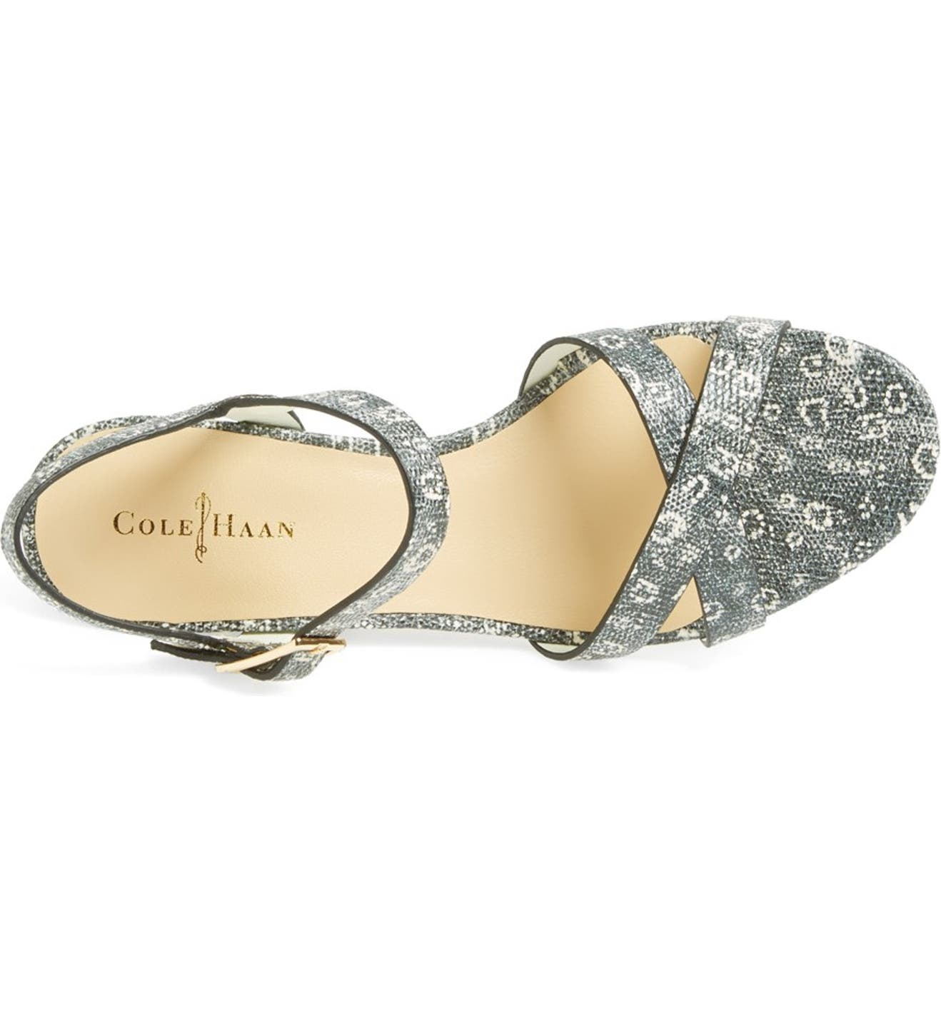 73f67041941a Cole Haan  Melrose  Wedge Sandal