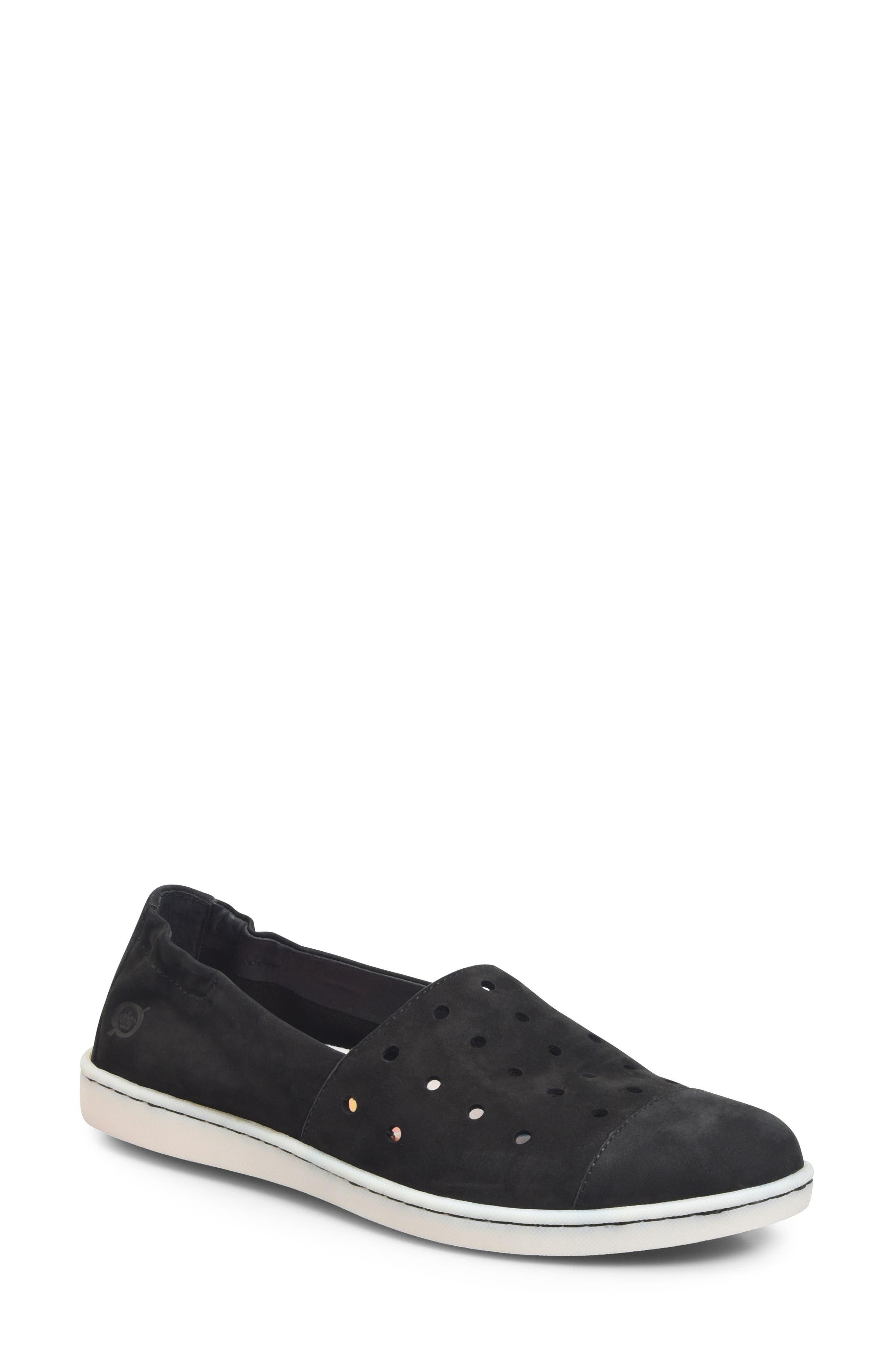 Kristin Sneaker,                             Main thumbnail 1, color,                             001