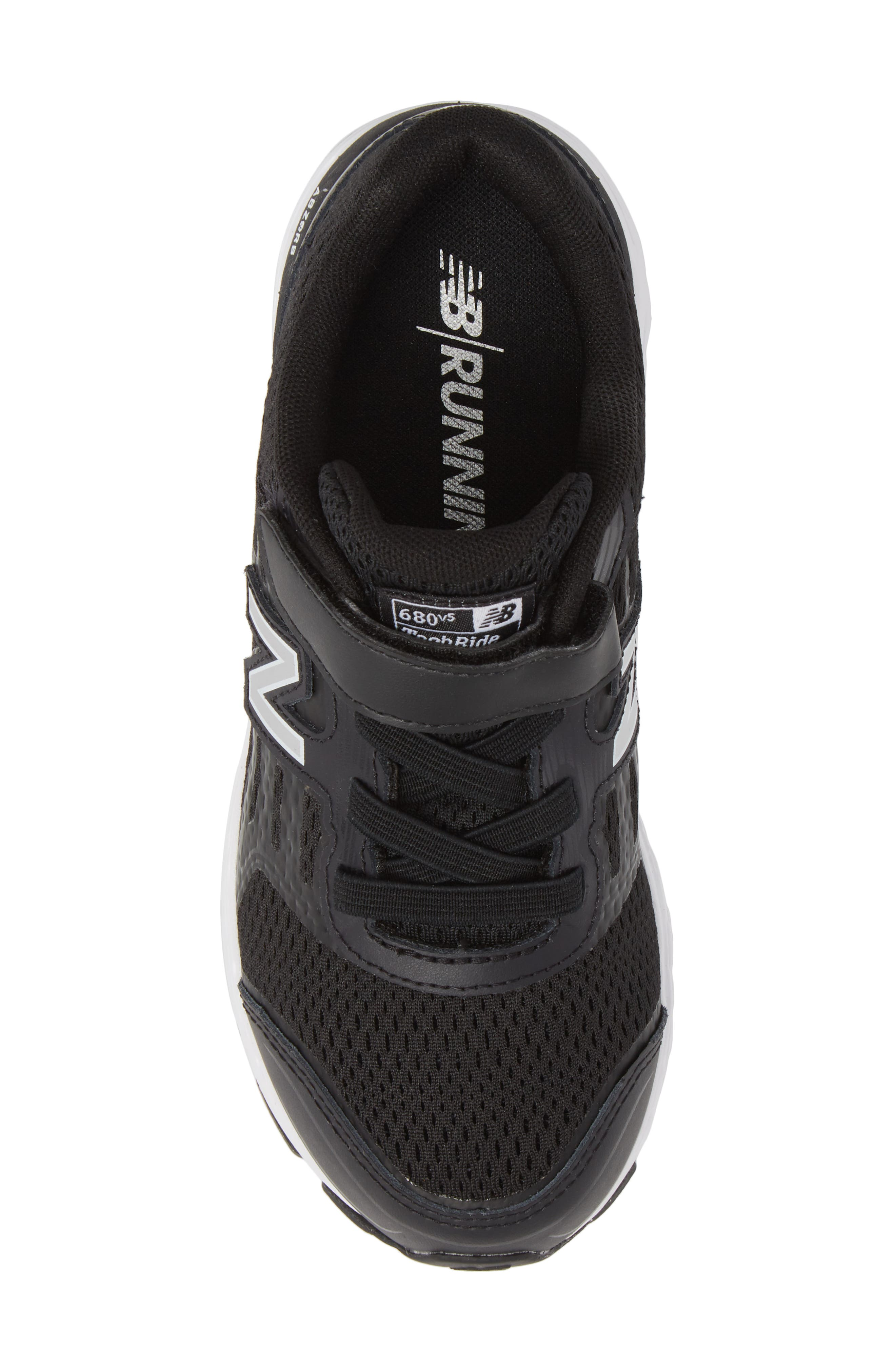 NEW BALANCE,                             680v5 Sneaker,                             Alternate thumbnail 5, color,                             008