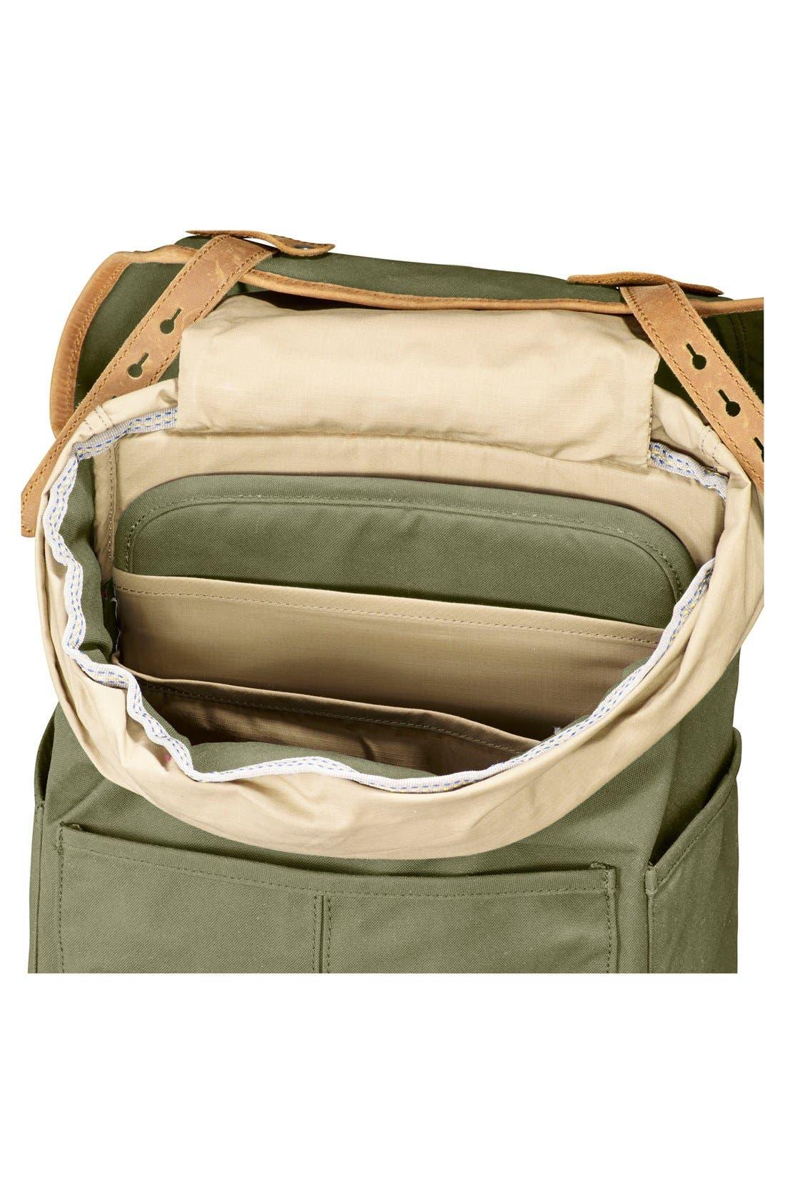 'Rucksack No. 21' Large Backpack,                             Alternate thumbnail 16, color,