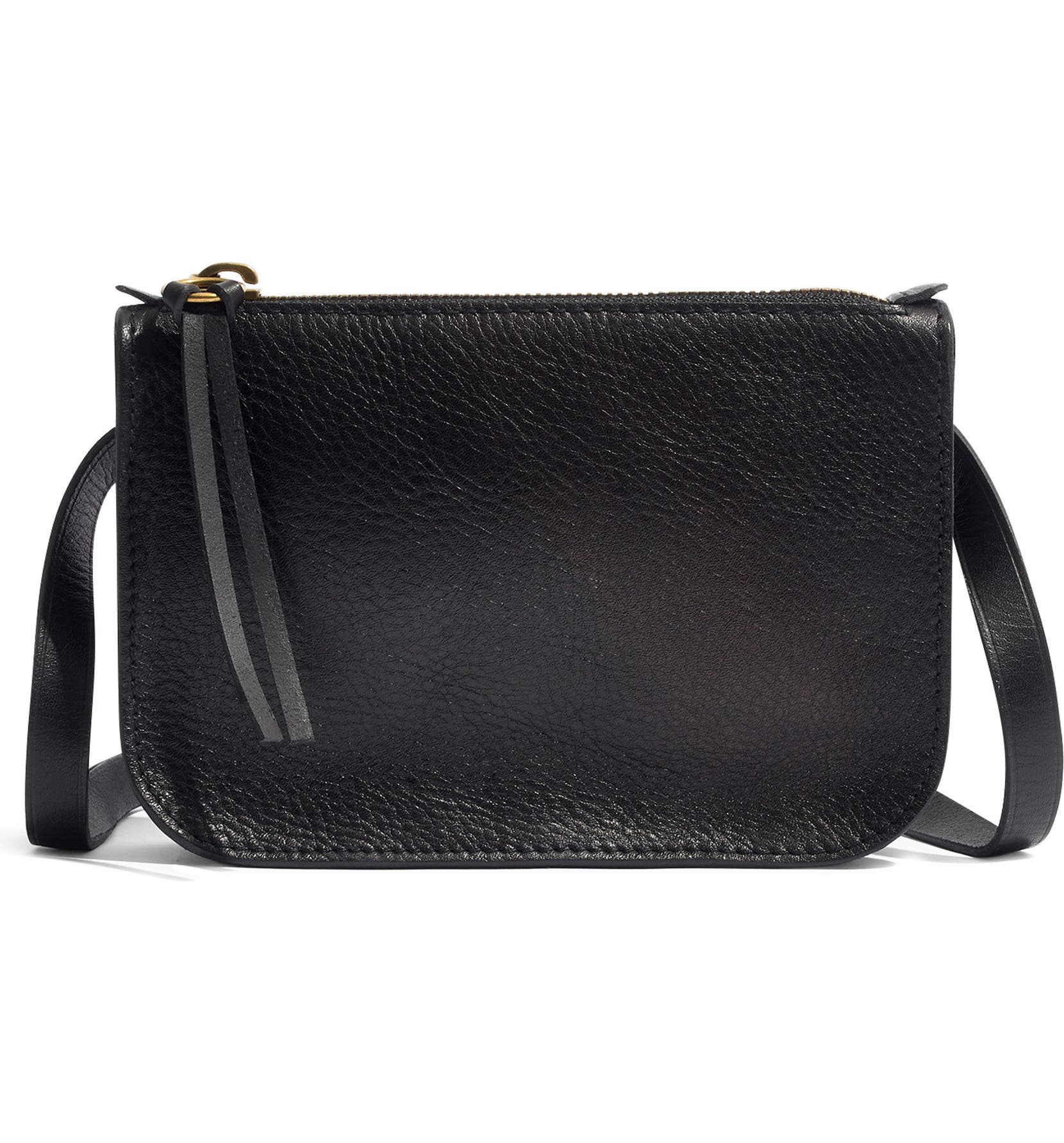 3f507528a727 Madewell The Simple Pouch Belt Bag