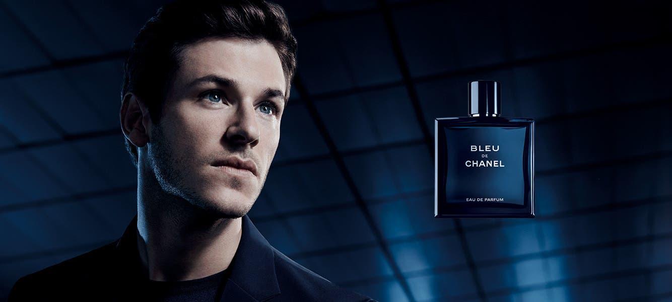 Bleu de Chanel, a men's fragrance from CHANEL.