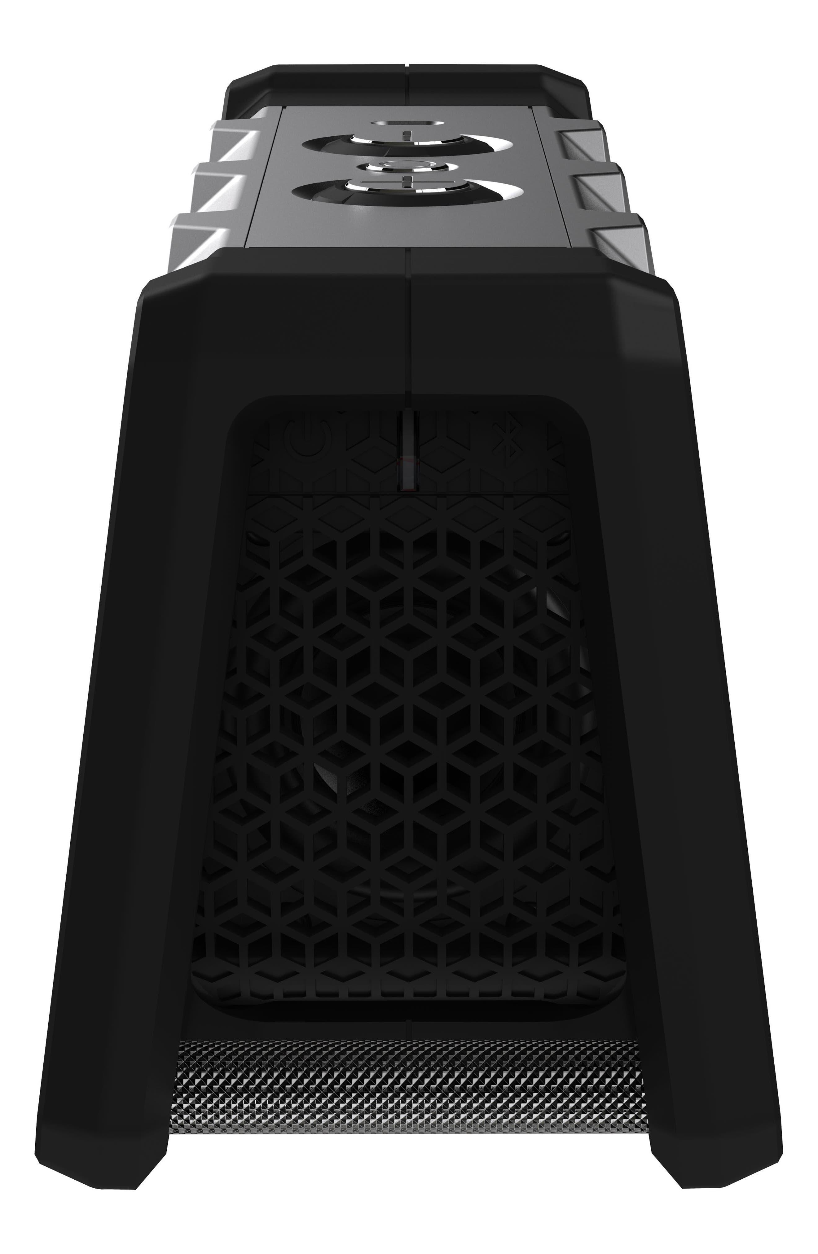 Tough Waterproof Bluetooth Speaker,                             Alternate thumbnail 3, color,                             001