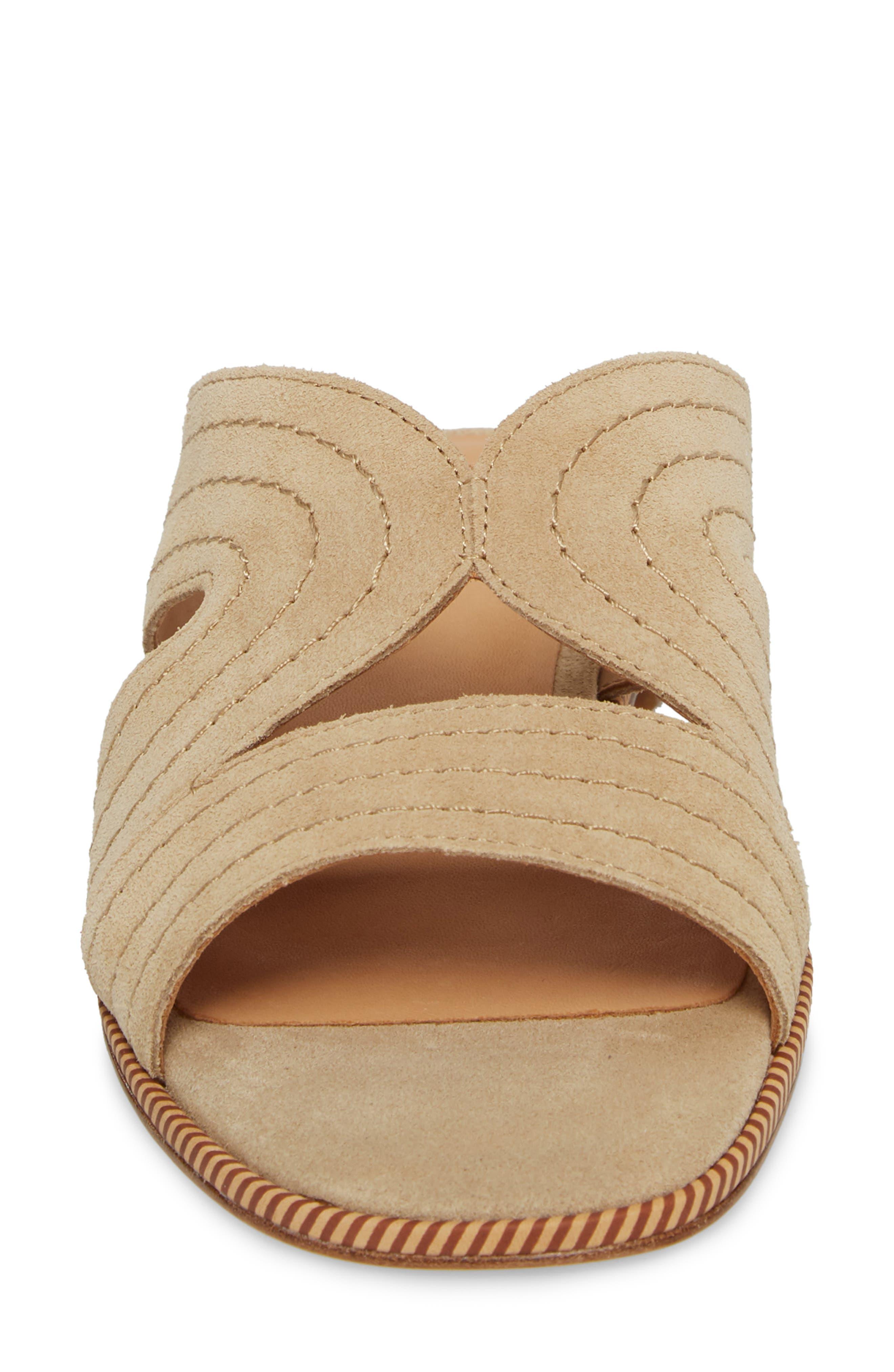 Paetyn Slide Sandal,                             Alternate thumbnail 4, color,                             250