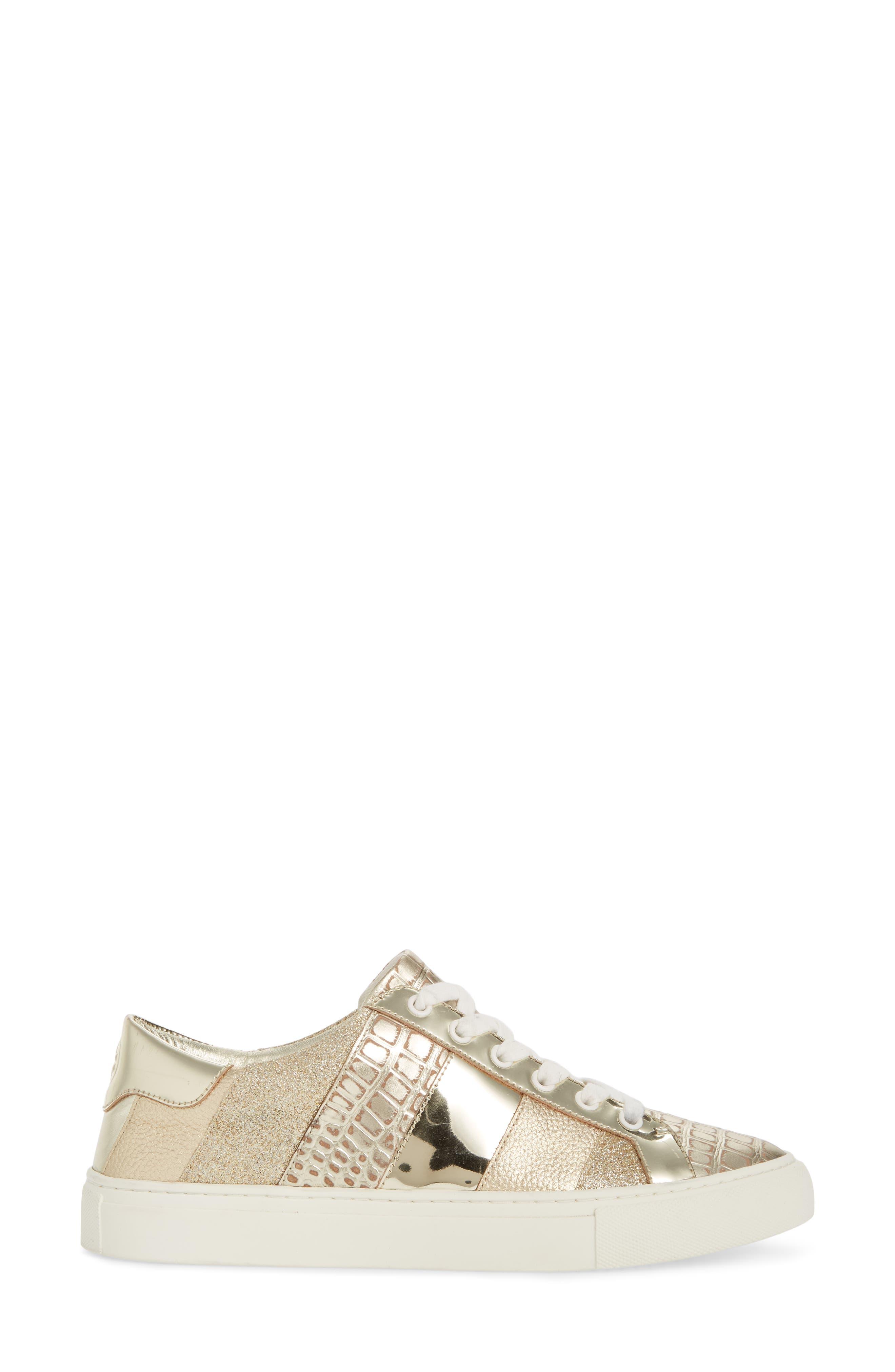 Ames Sneaker,                             Alternate thumbnail 3, color,                             723
