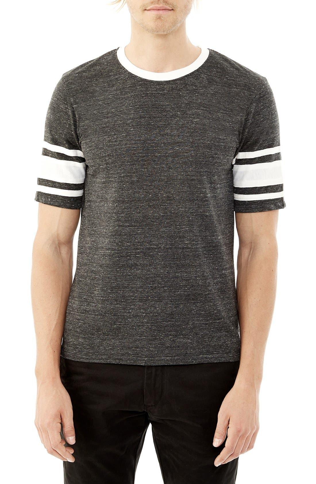 'Touchdown' Football T-Shirt,                         Main,                         color,