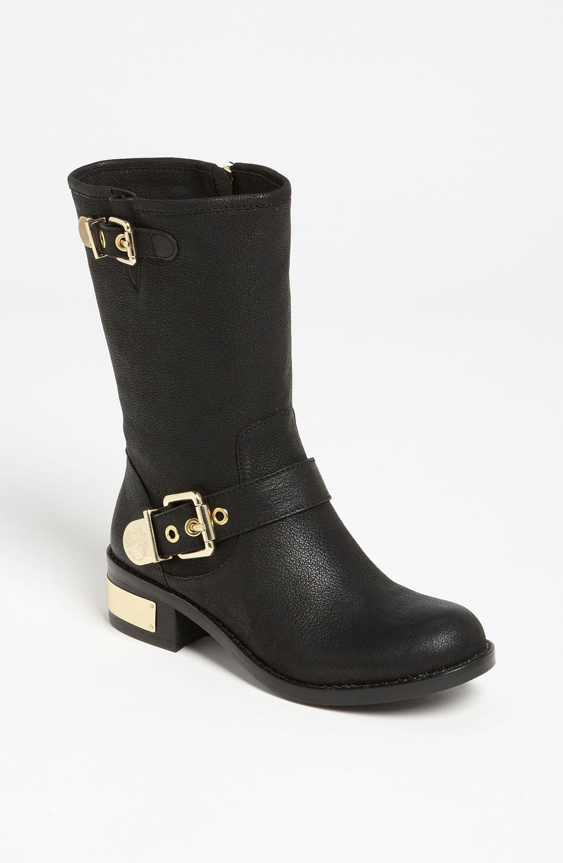 VINCE CAMUTO,                             'Winchell' boot,                             Main thumbnail 1, color,                             001