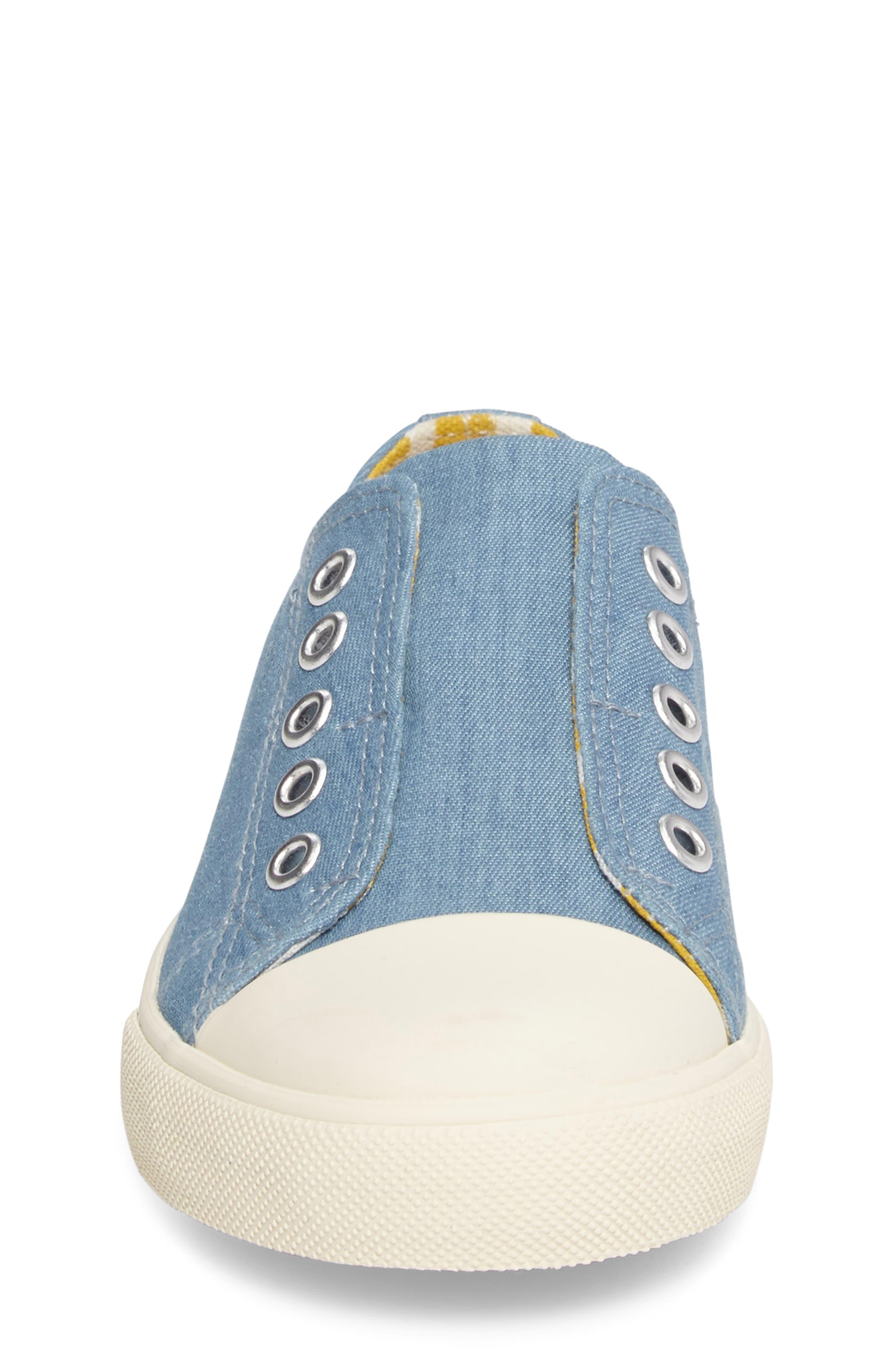 Laceless Sneaker,                             Alternate thumbnail 11, color,